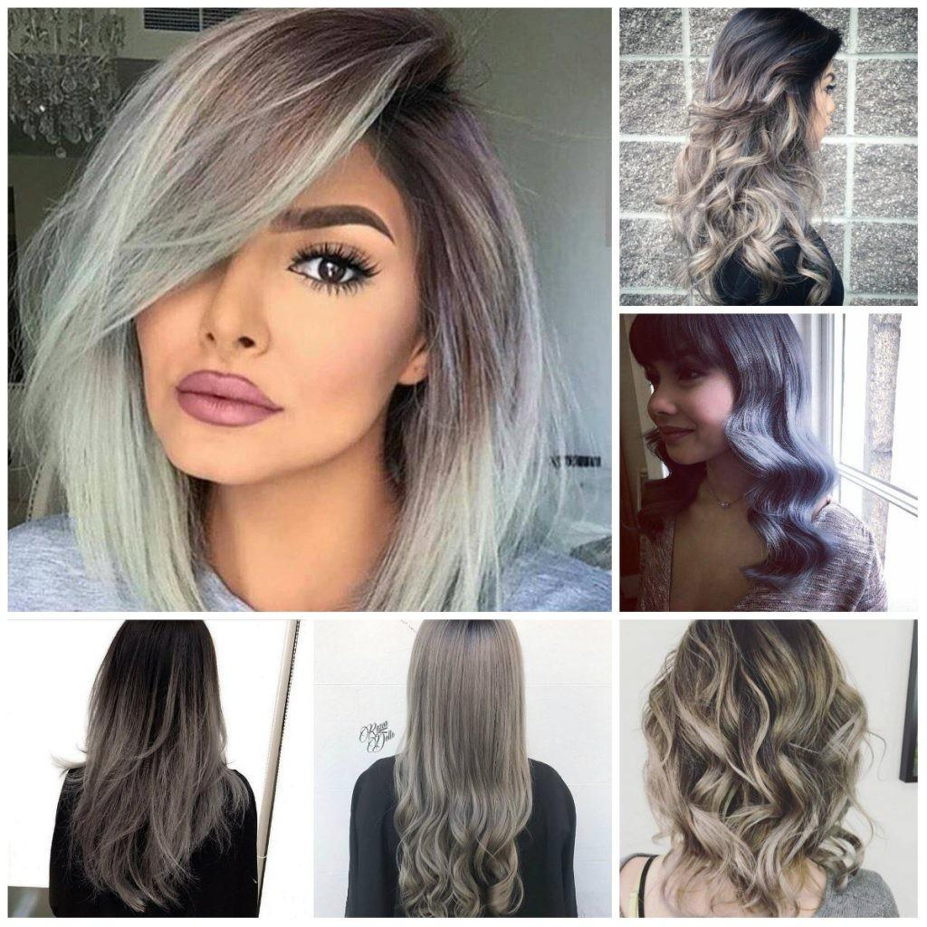 Fall 2016 Winter 2017 Hair Trends2016 Color