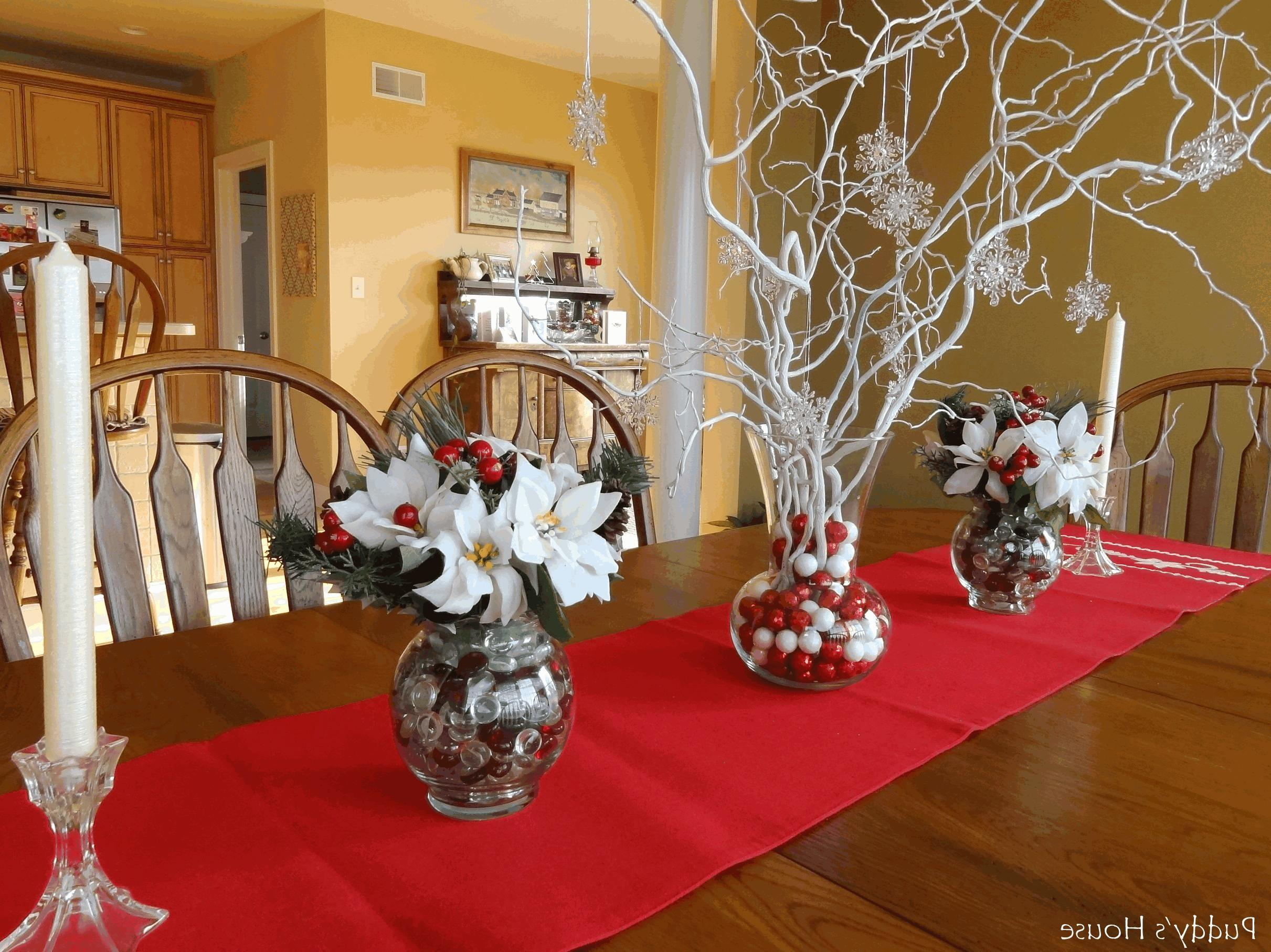 Fall Arrangements Tables Sloping Arm Dining Chair