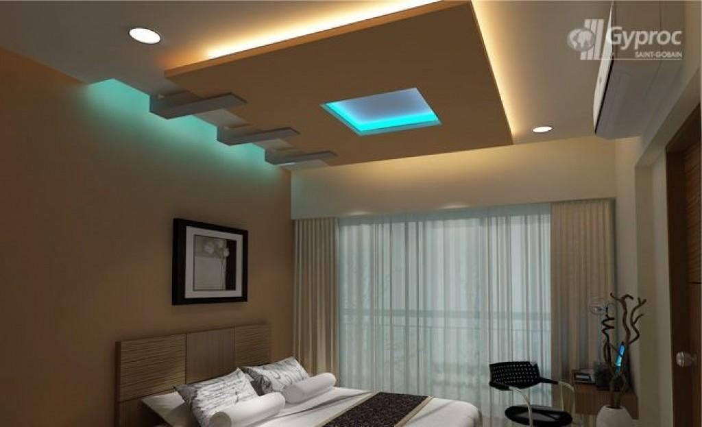 Fall Ceiling Designs Bedroom Best Ideas False