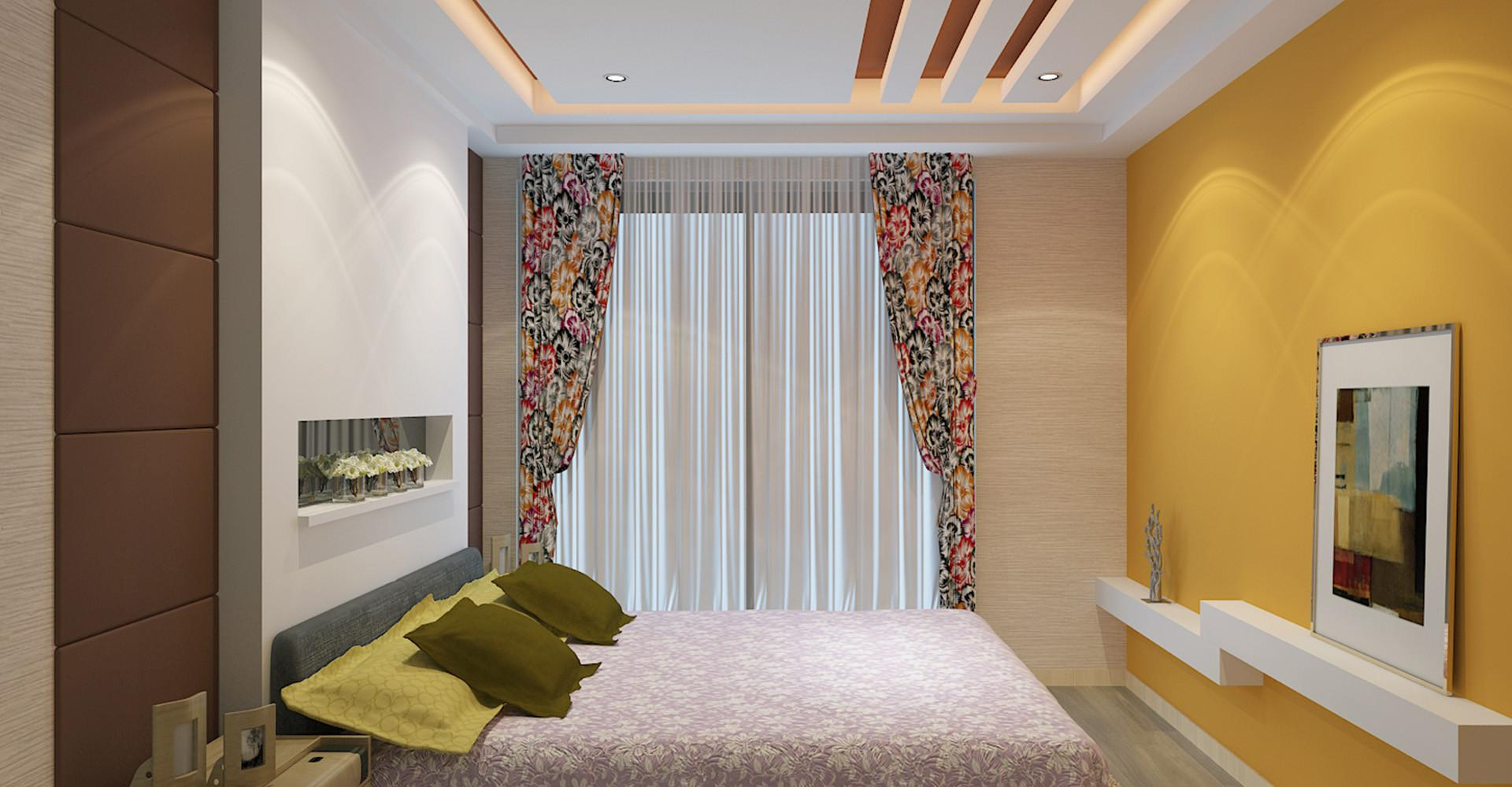 Fall Ceiling Designs Small Bedrooms India