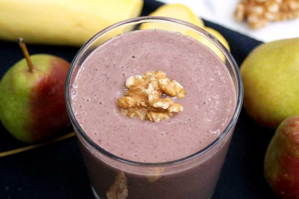 Fall Comfort Food Smoothie Recipes Greenblender