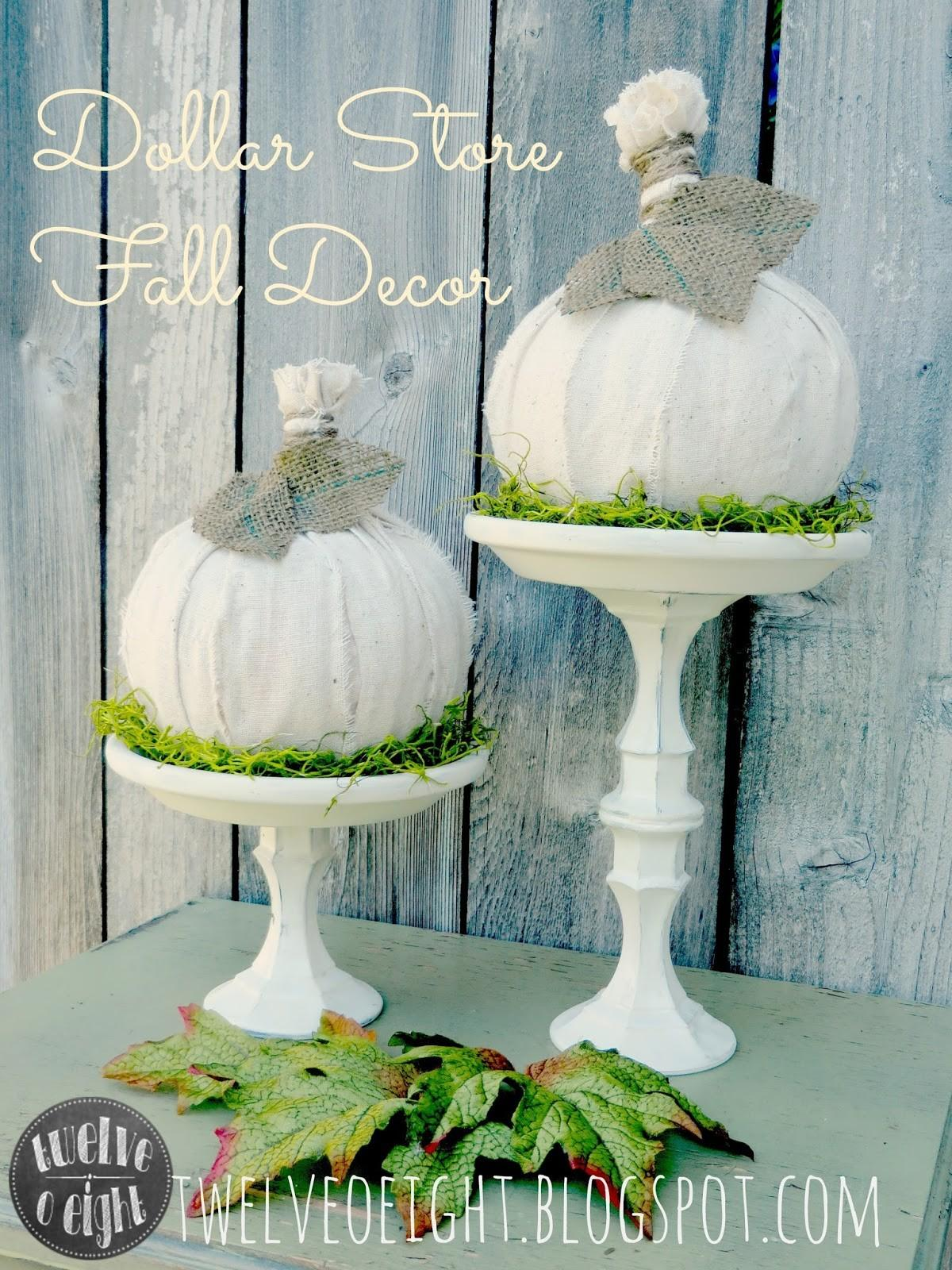 Fall Decor Crafts Recipes Creative Reader Projects