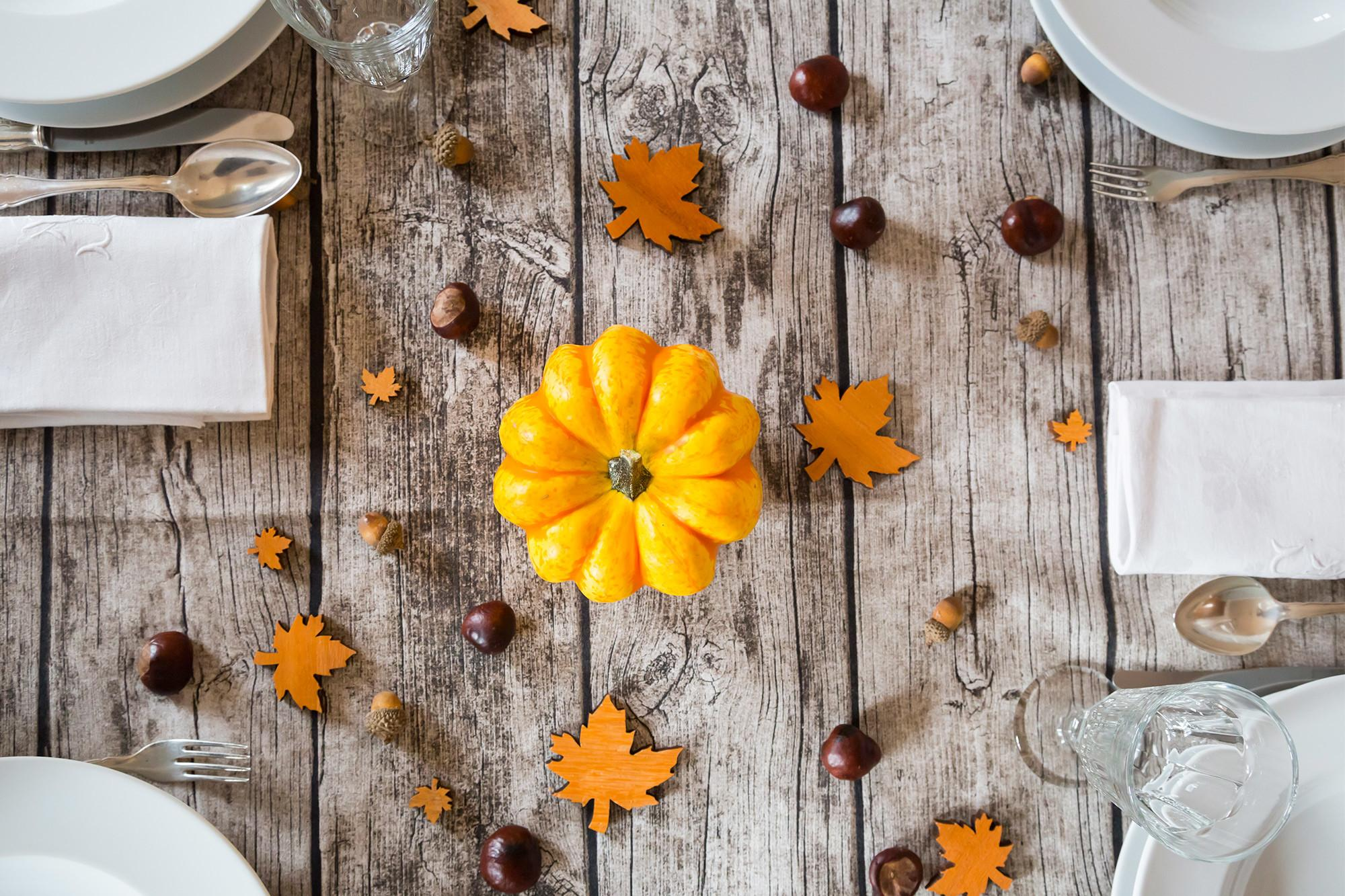 Fall Decor Ideas Anyone Can Realtor