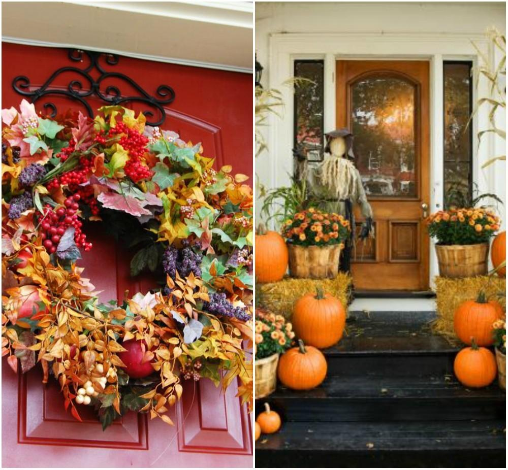 Fall Decorating Ideas Home Interior Design Kitchen