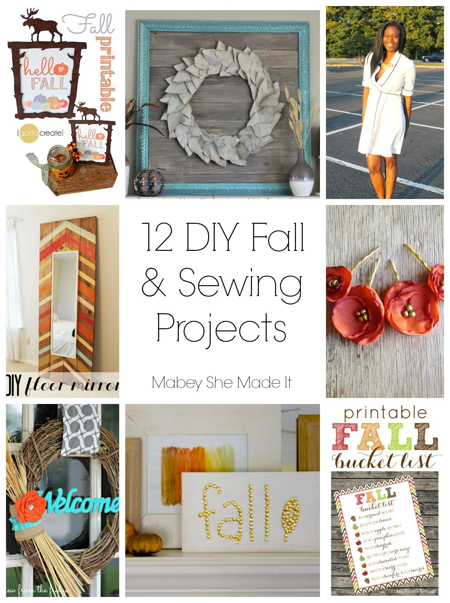 Fall Diy Features Post Mabey She Made
