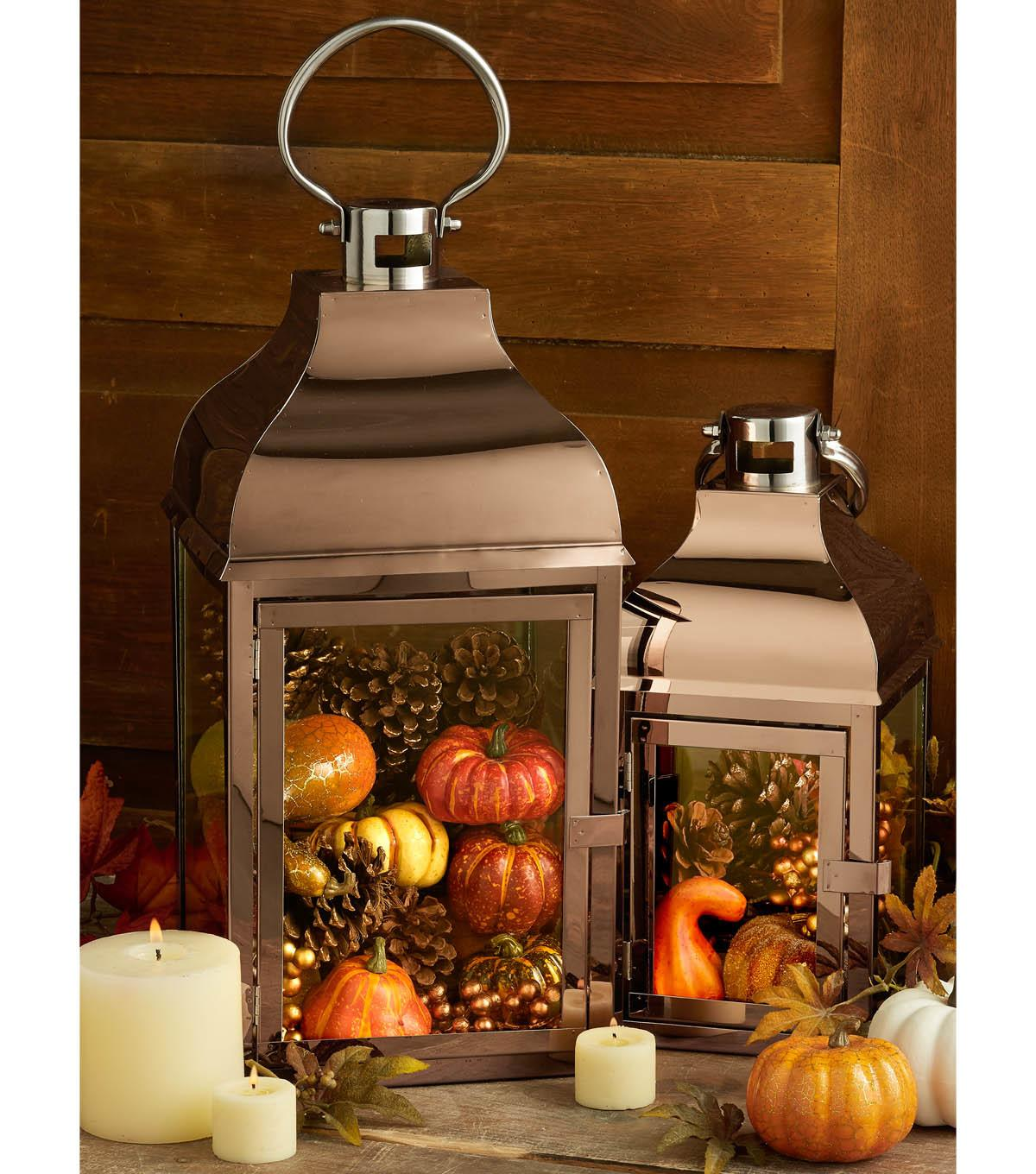 Fall Lanterns Joann Ann