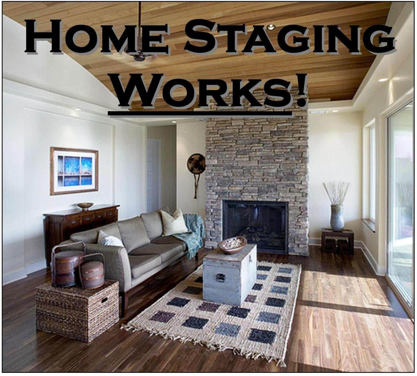 Fall Staging Tips Selling Your House Newark