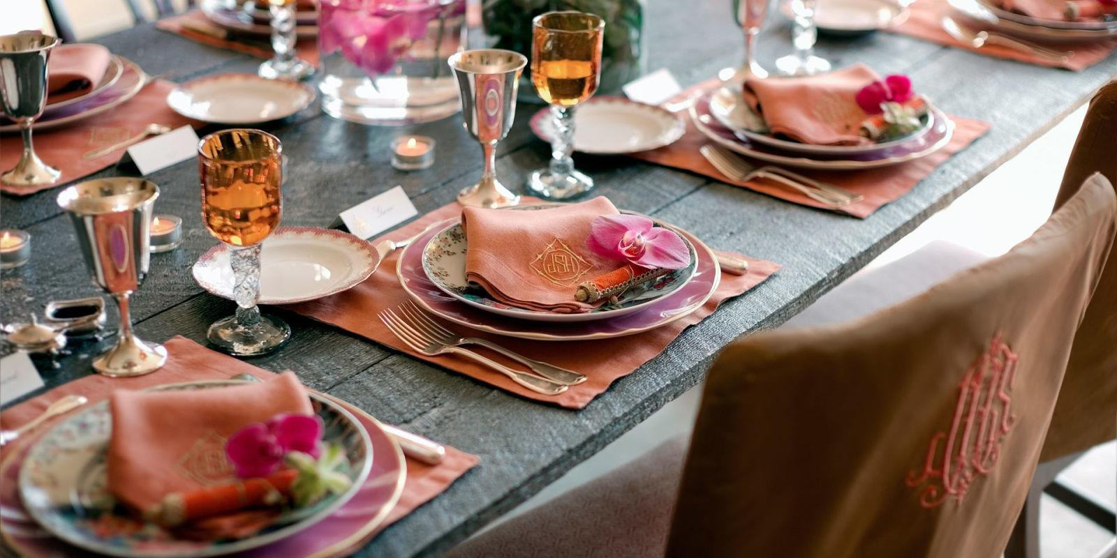 Fall Table Decorations Ideas Autumn Tablescape