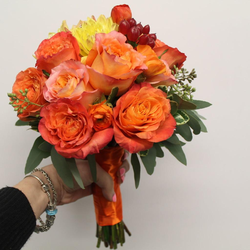 Fall Weddings Call Rich Palettes Central Square