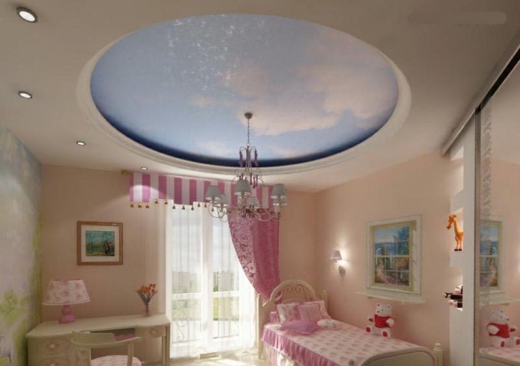 False Ceiling Designs Children Bedroom Pixshark