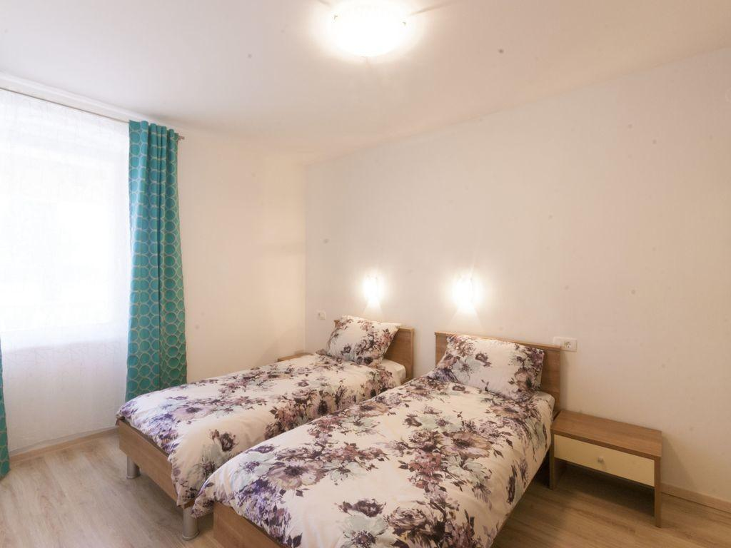 Family Friendly Modern Apartment Roc Istria