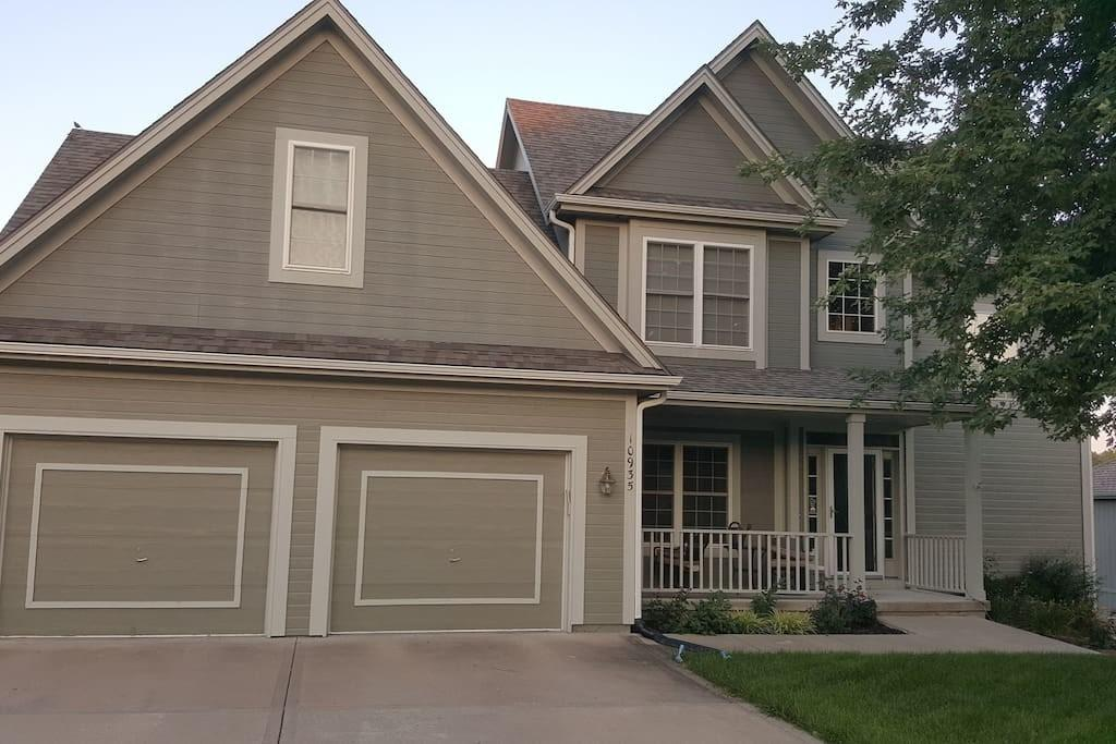 Family Home North Liberty Case Affitto