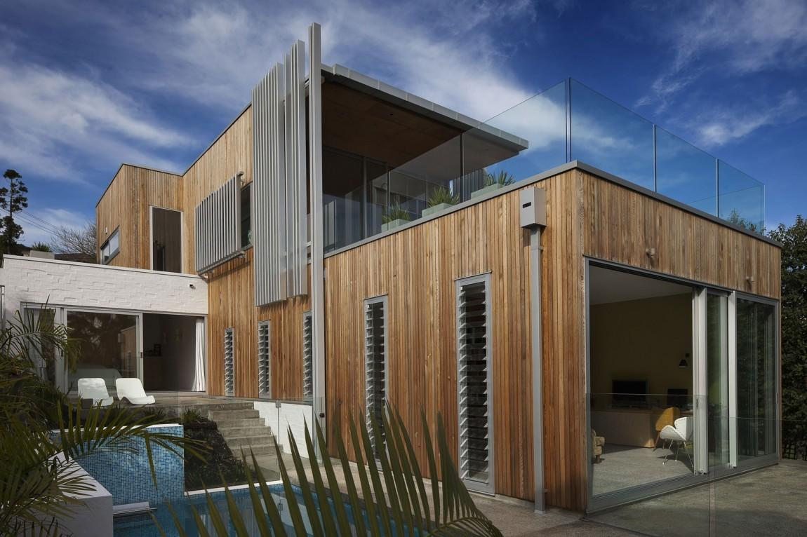 Famous Modern Architecture Houses House Design