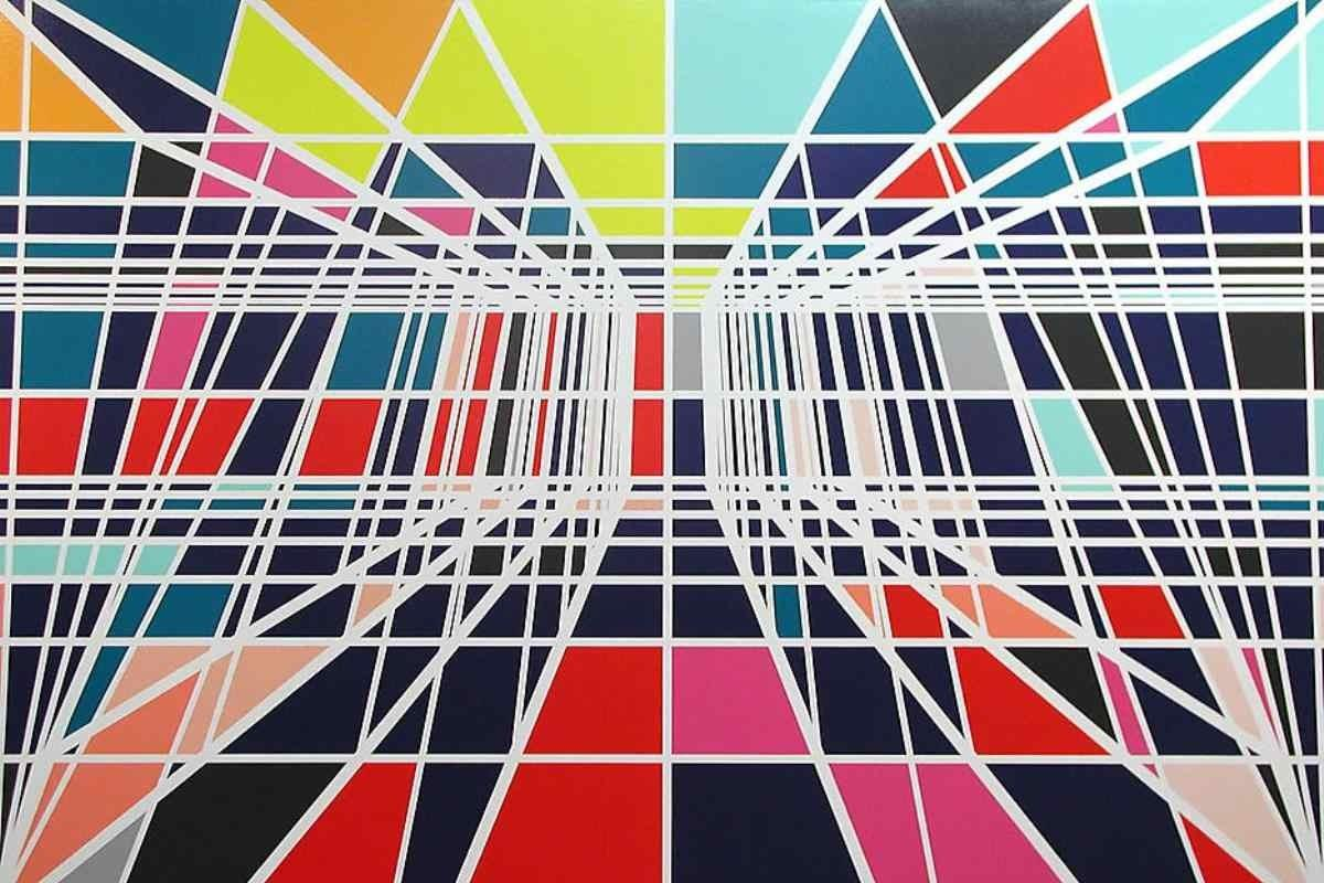 Famous Pattern Artists Names Must Know Widewalls