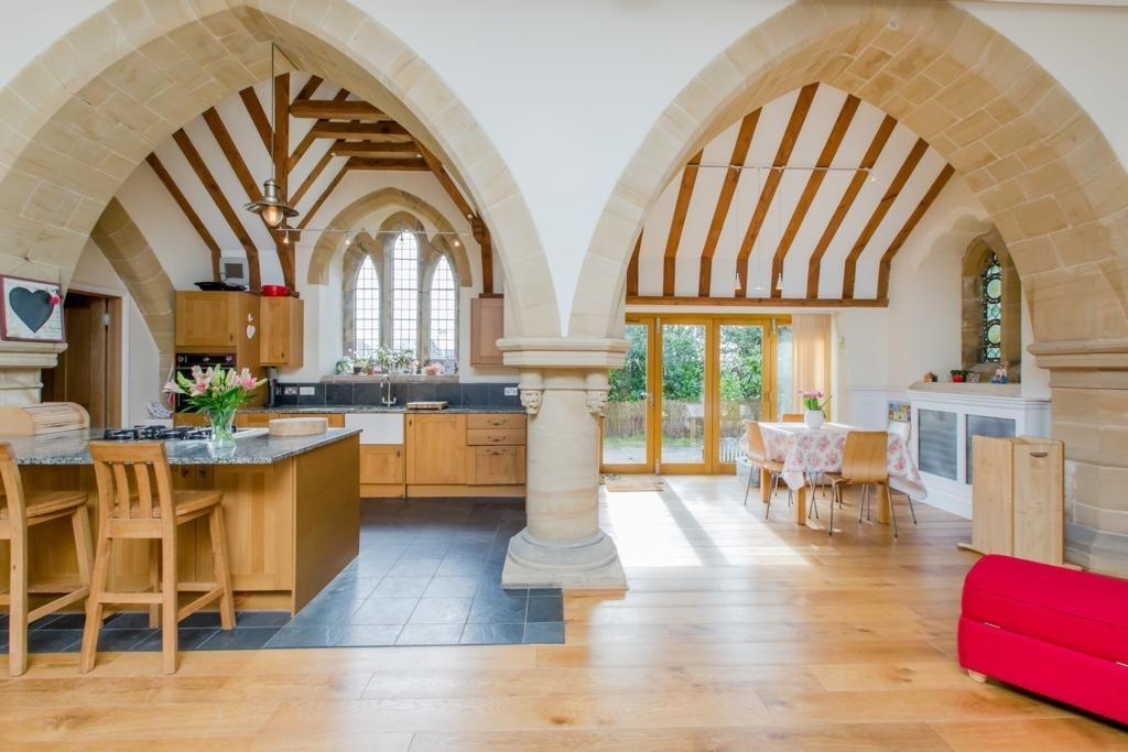 Fancy Yourself Church Conversion Property News