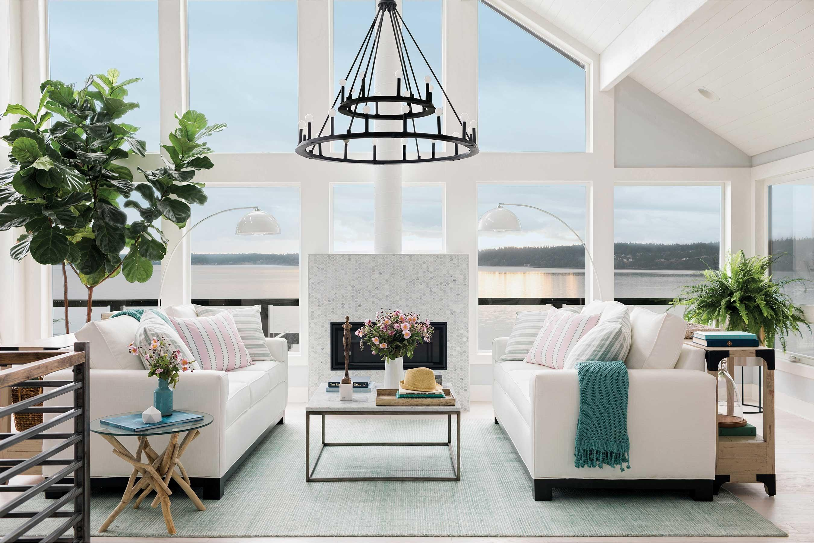 Fans Get First Look Dream Home Giveaway 2018
