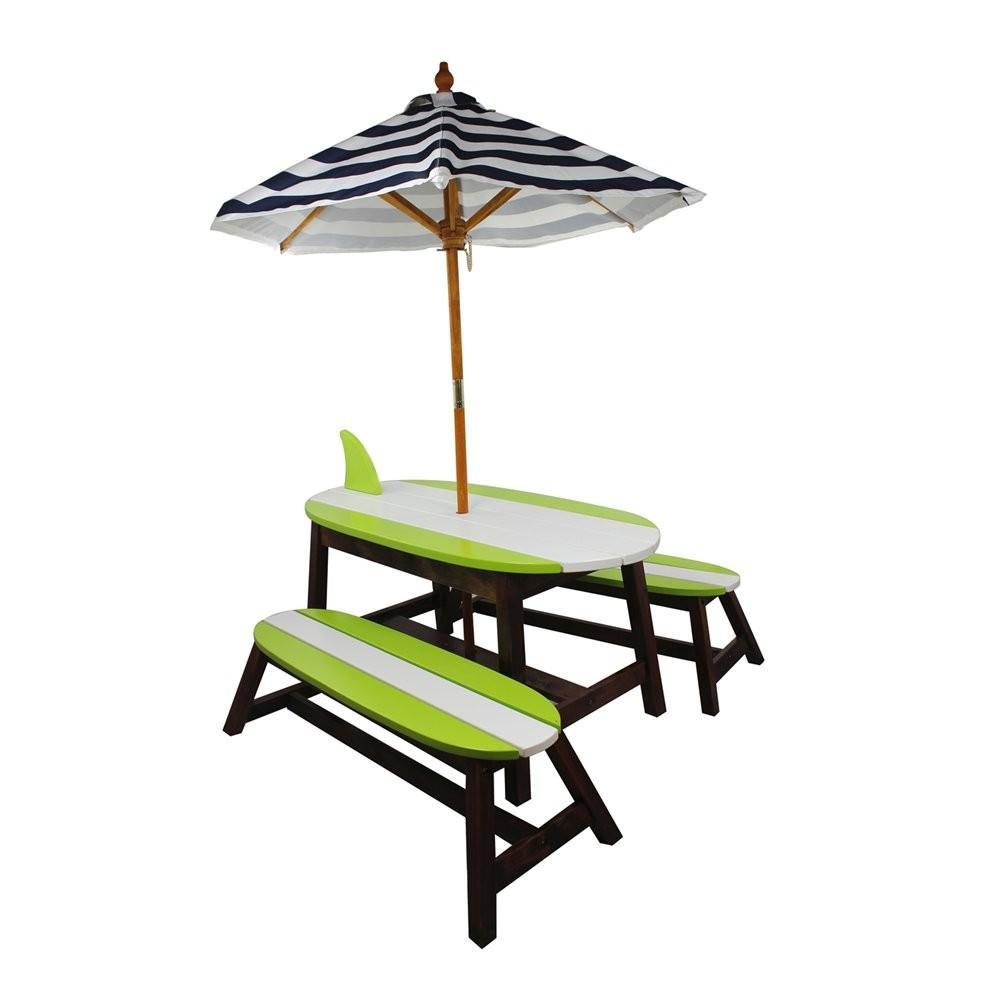 Fantasy Fields Kyw A Winland Outdoor Surfboard Table