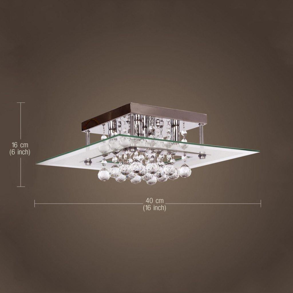 Fascinating Modern Ceiling Lights Dazzling