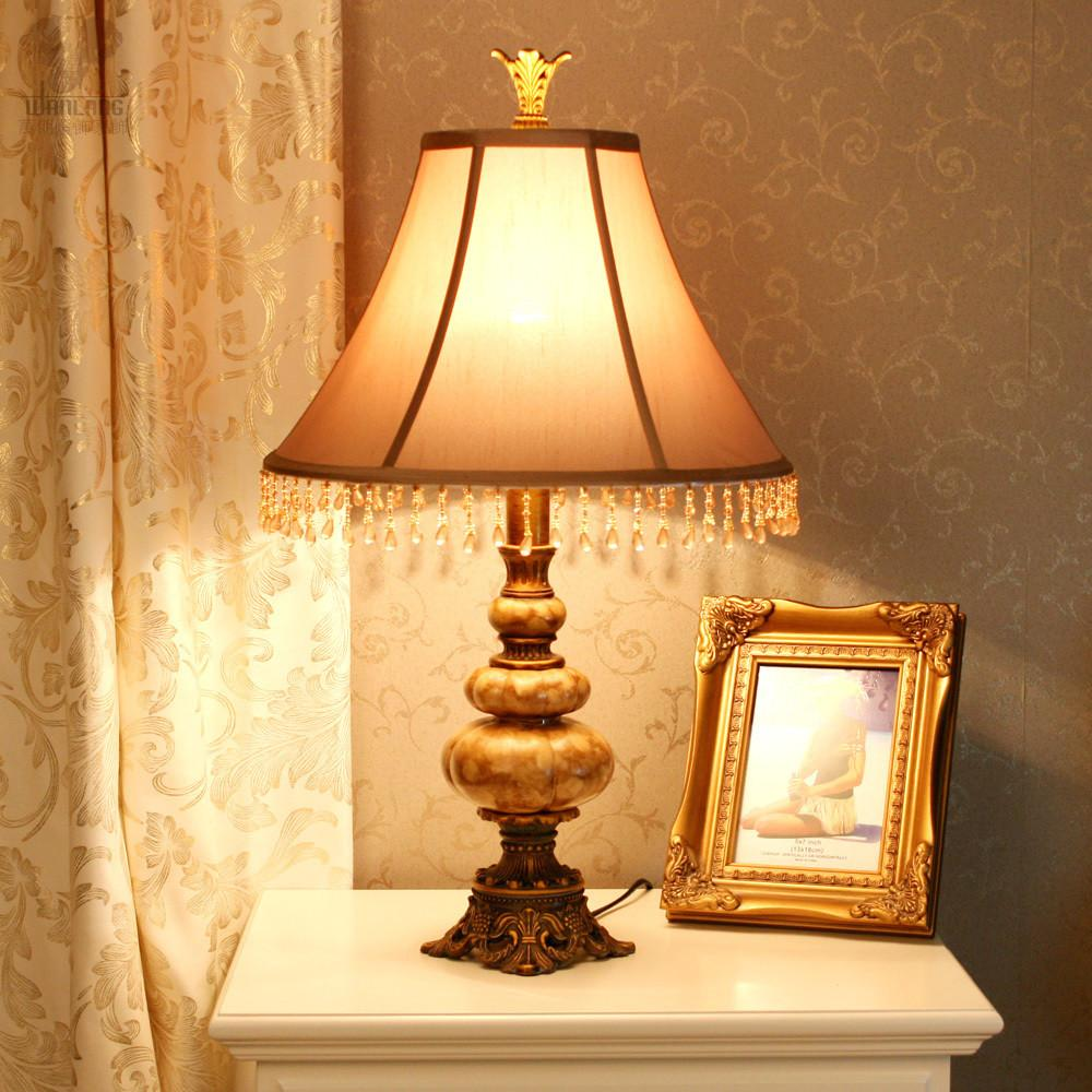 Fashion Column Head Wall Light Copper Lamps Outdoor Lamp