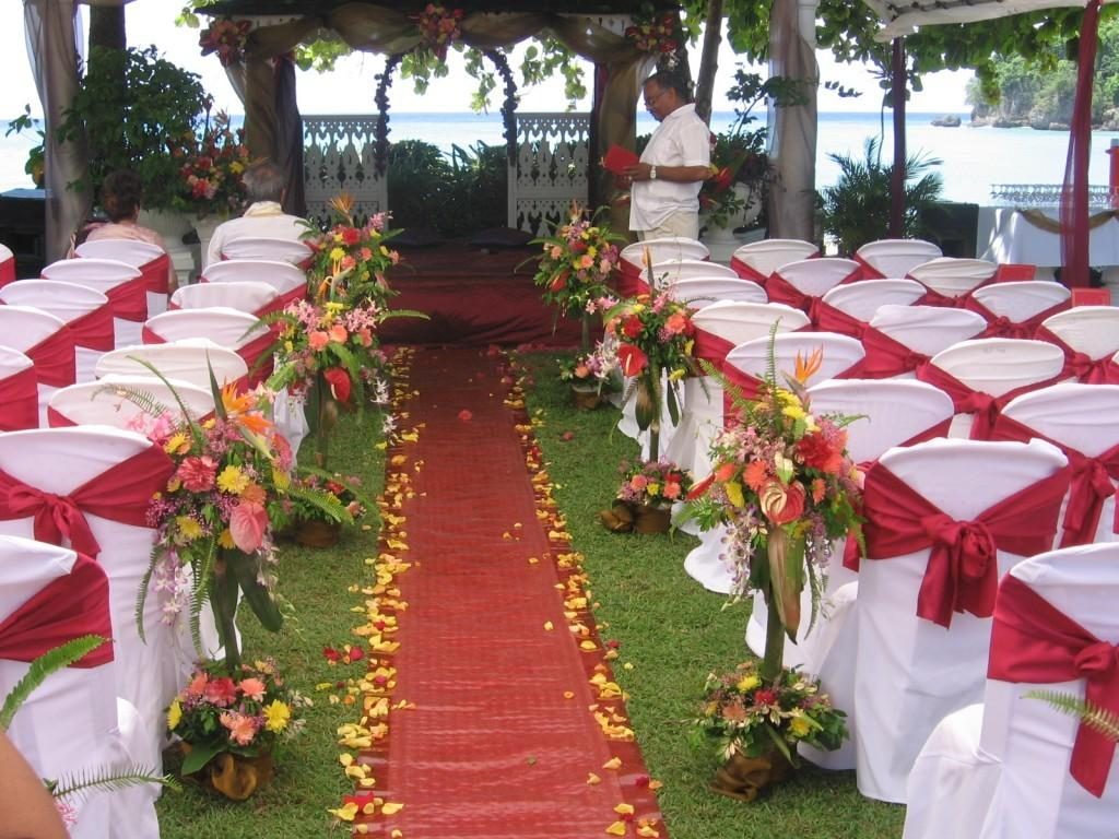 Fashion Couch Wedding Decorations Outdoor