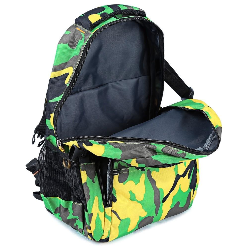 Fashionable Camouflage Design Water End 2019
