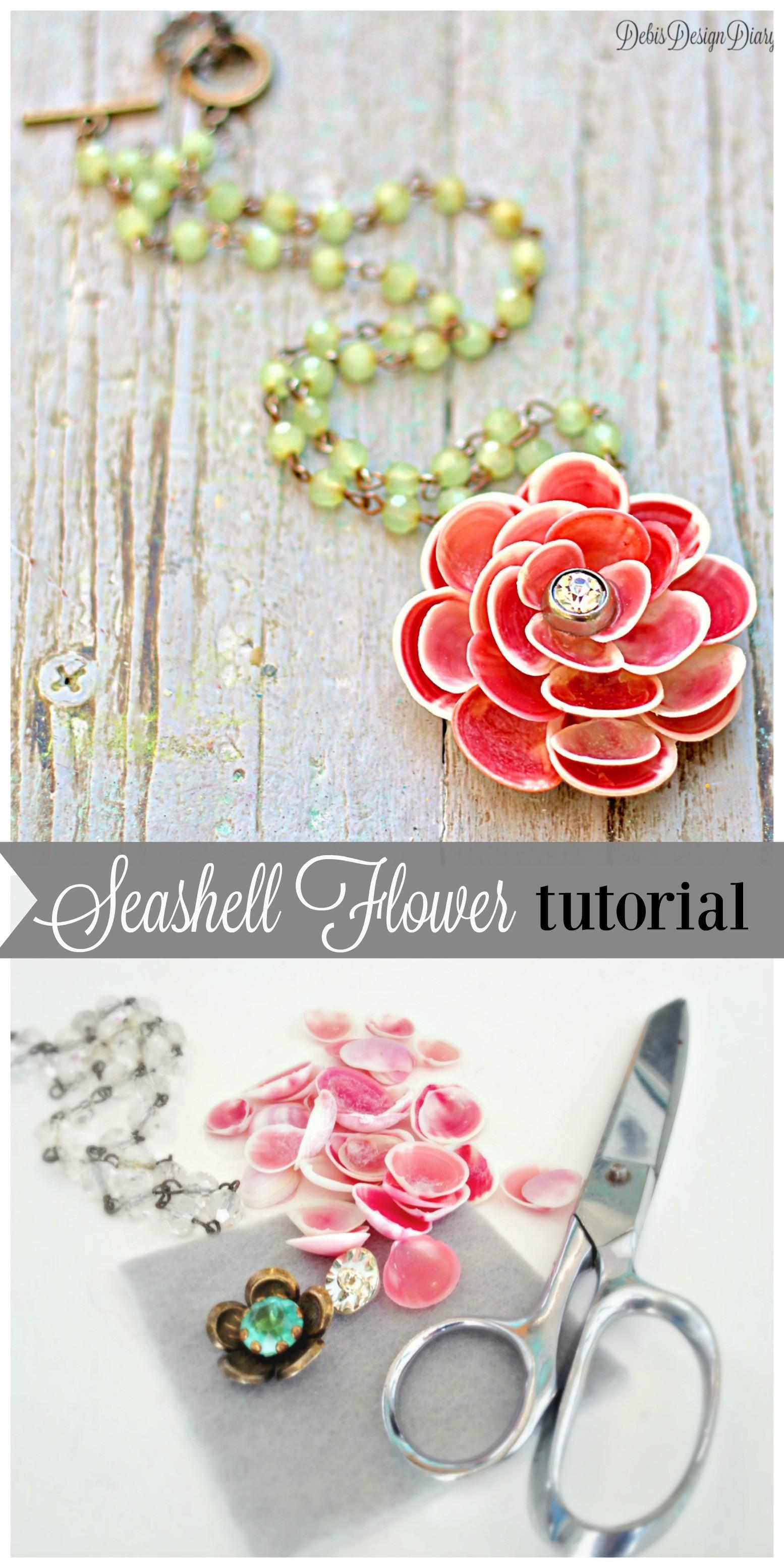 Fashionable Diy Beach Inspired Jewelry Makes Breezy