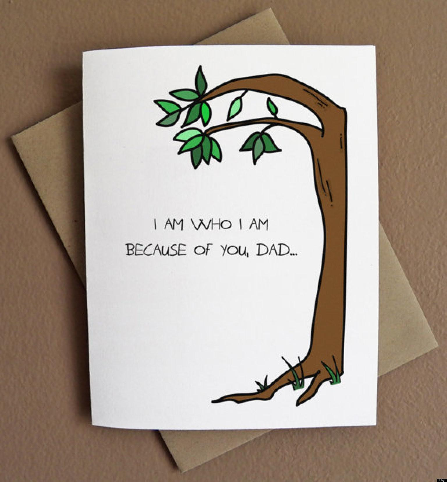 Father Day Cards Picks Dad Without Cliches