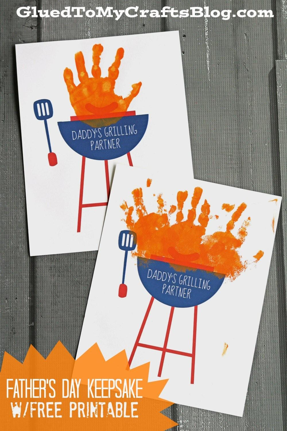 Father Day Craft Gift Ideas Kids