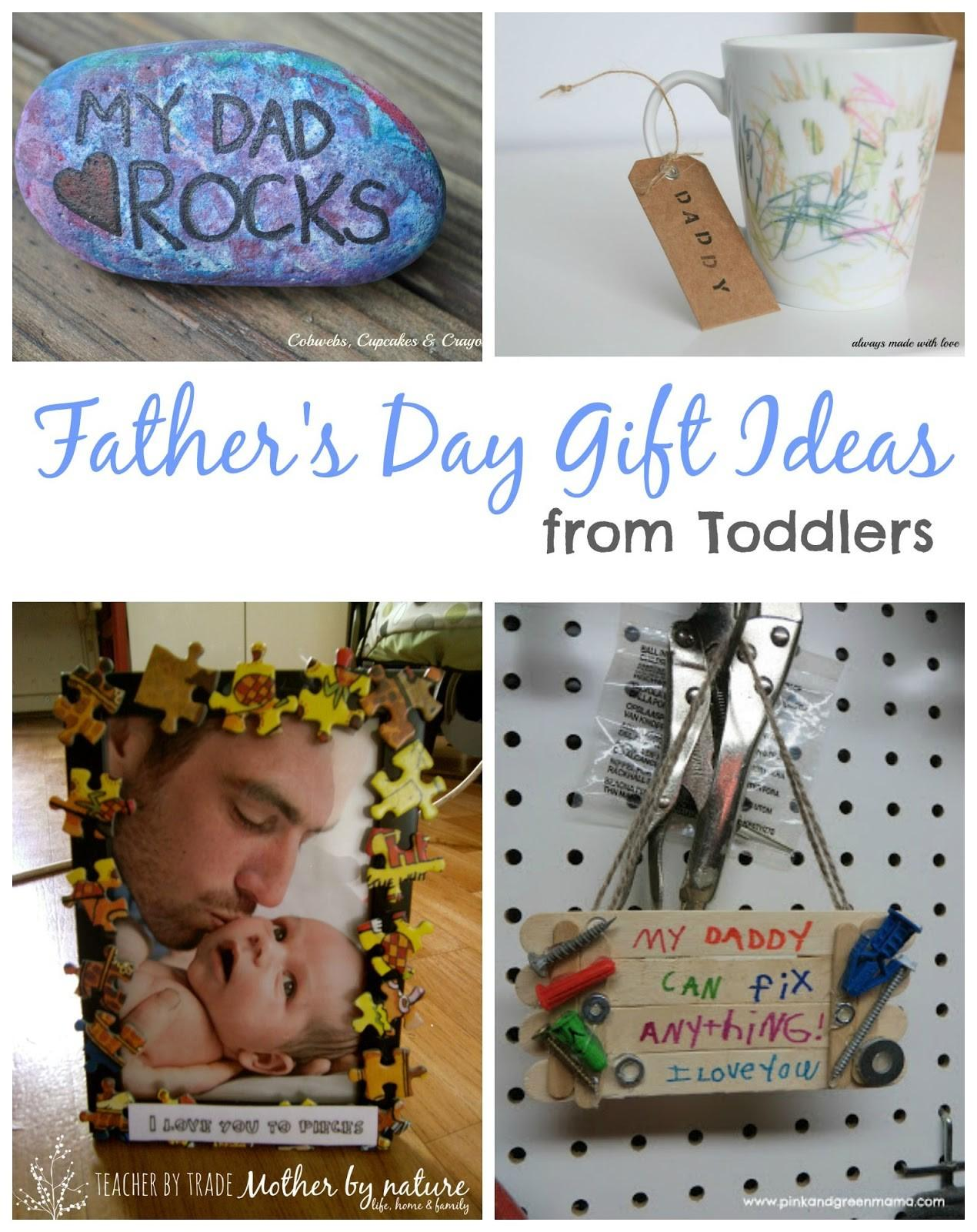 Father Day Gift Ideas Toddlers Teacher Trade