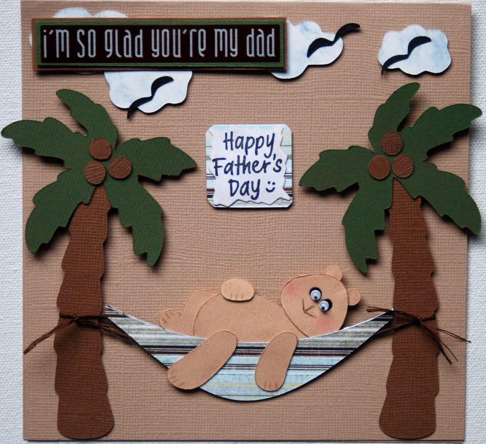 Father Day Handmade Cards Designs Easy Fathers