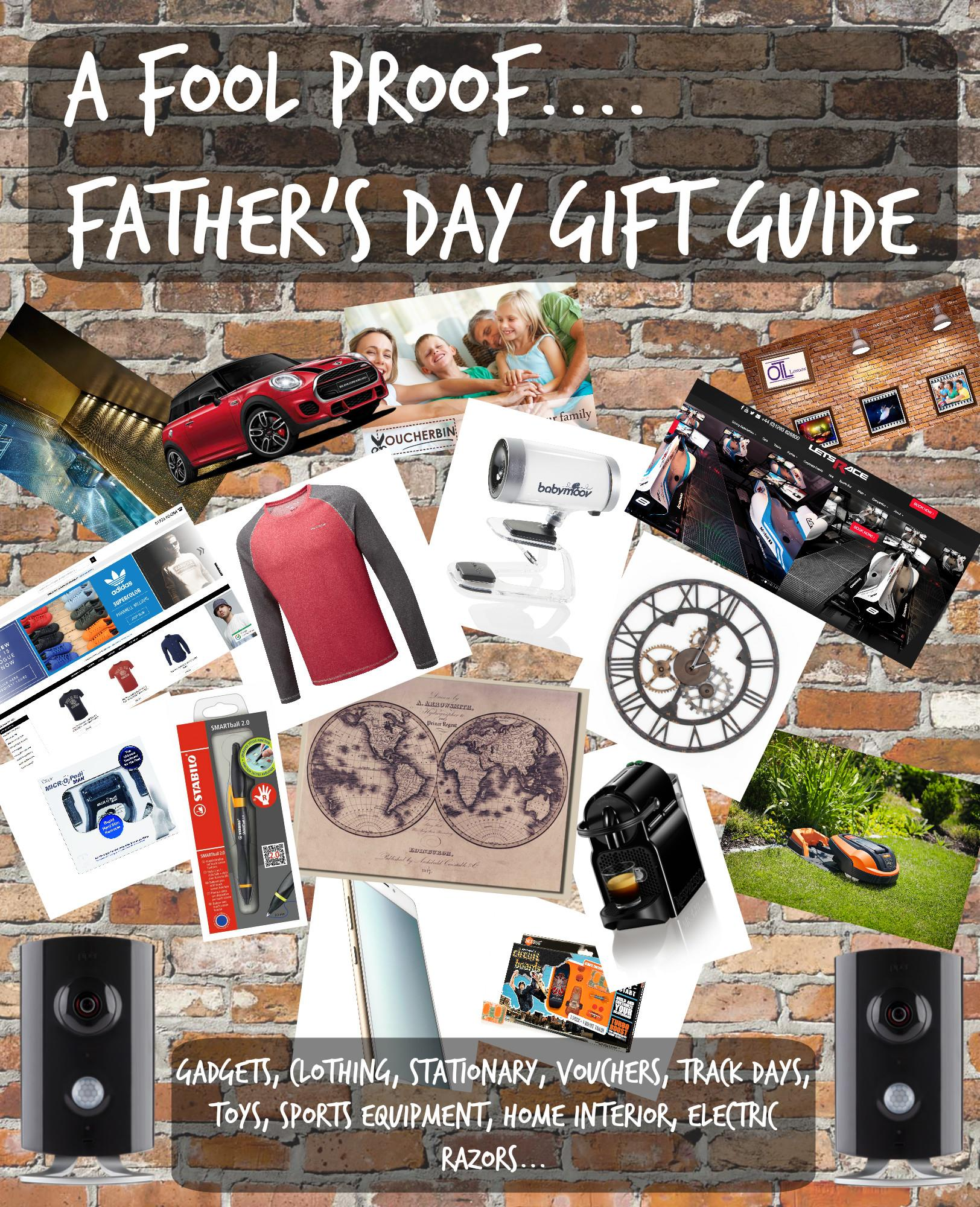 Fathers Day Gift Ideas Dad Network