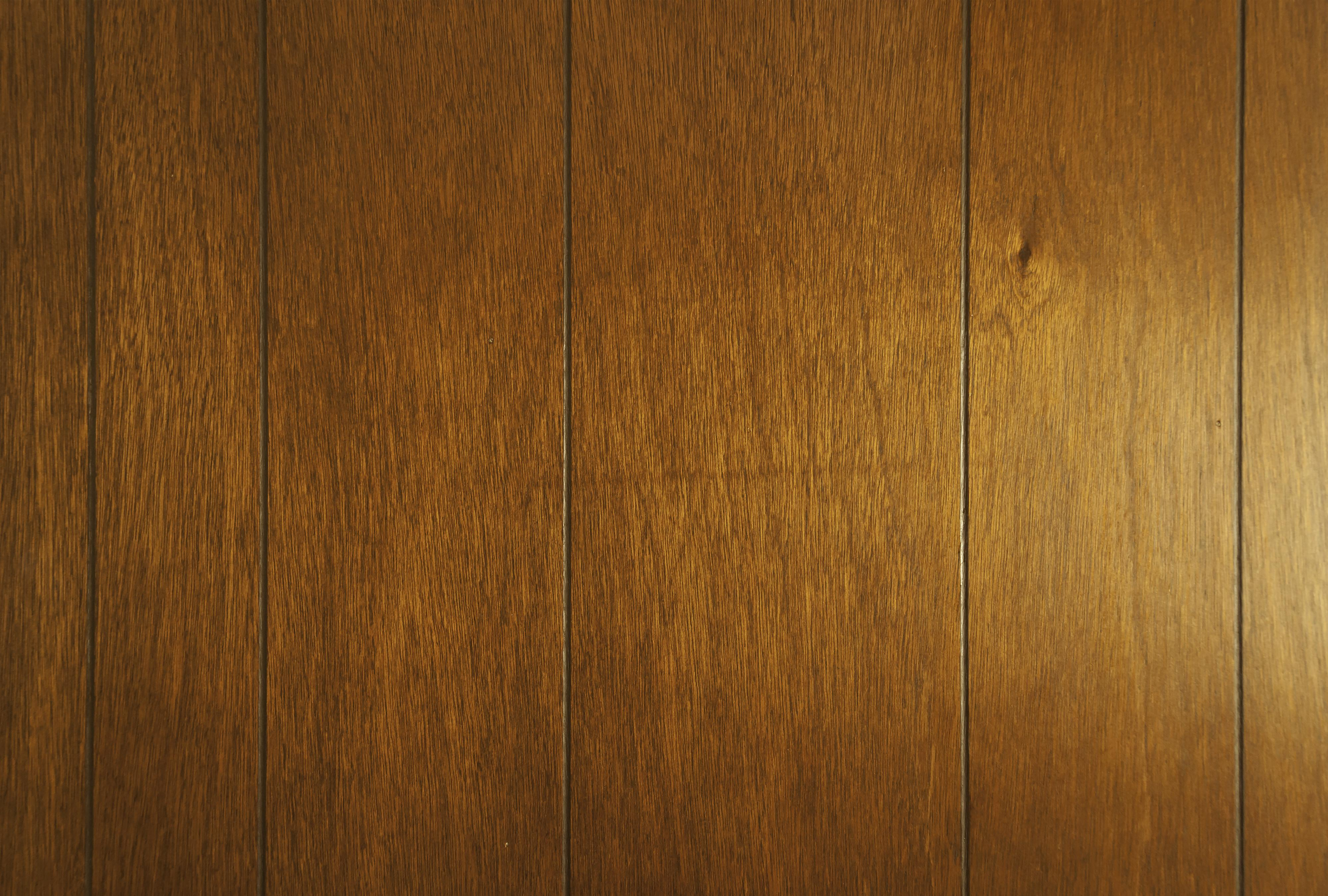 Faux Wood Paneling Wall Panels