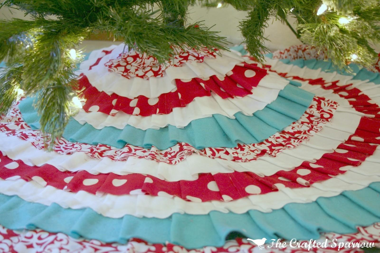 Favorite Christmas Craft Tutorials Part Called