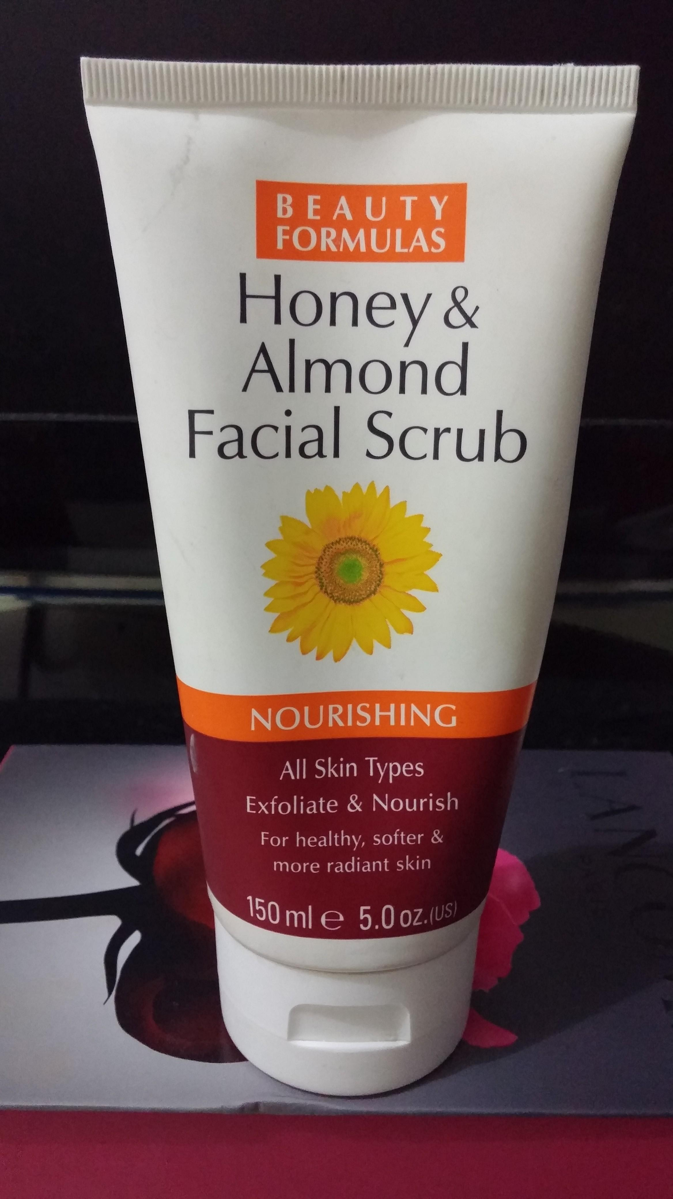 Favorite Cleanser Exfoliator Perfect Purity Skin