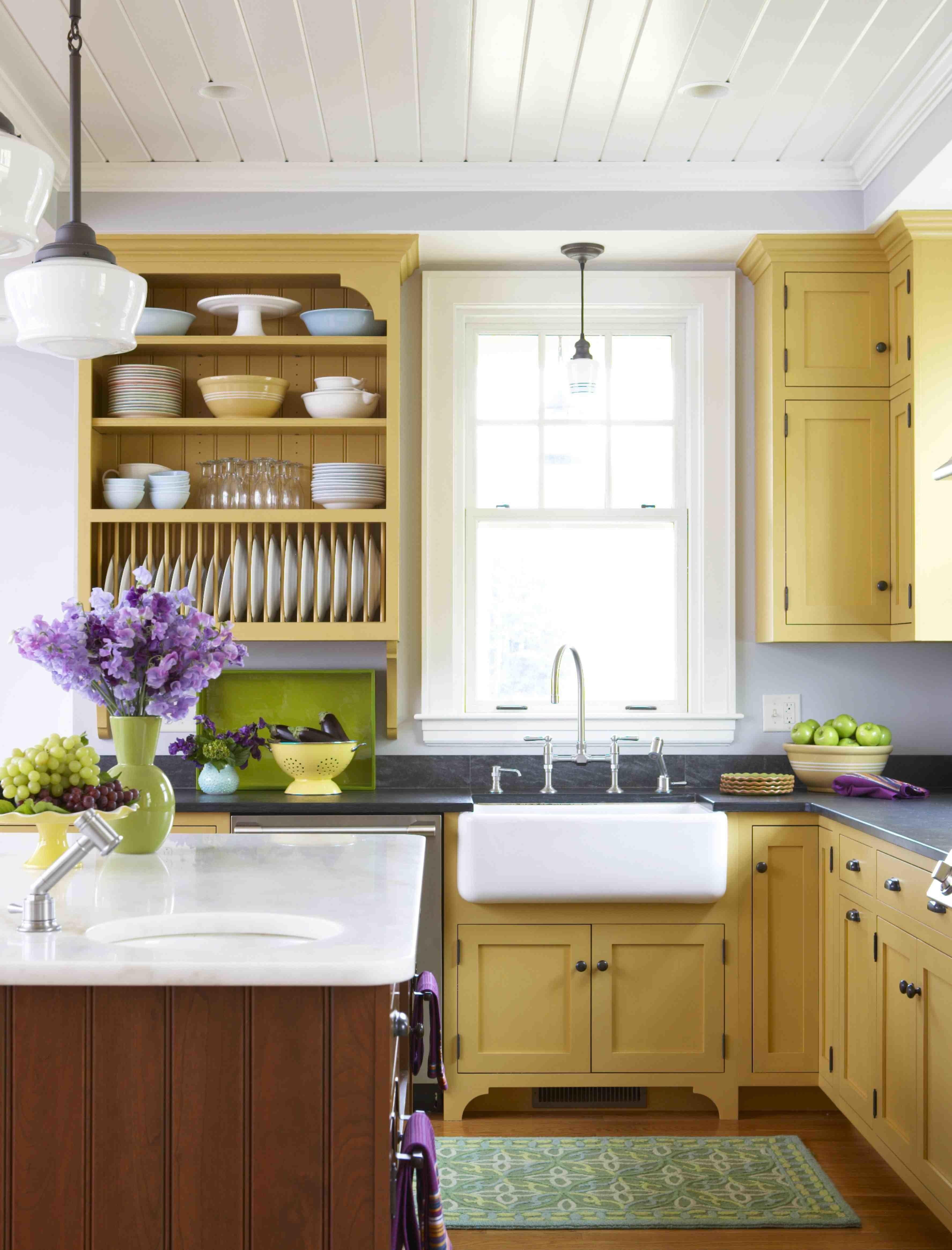 Favorite Kitchens 2010 Stacystyle Blog