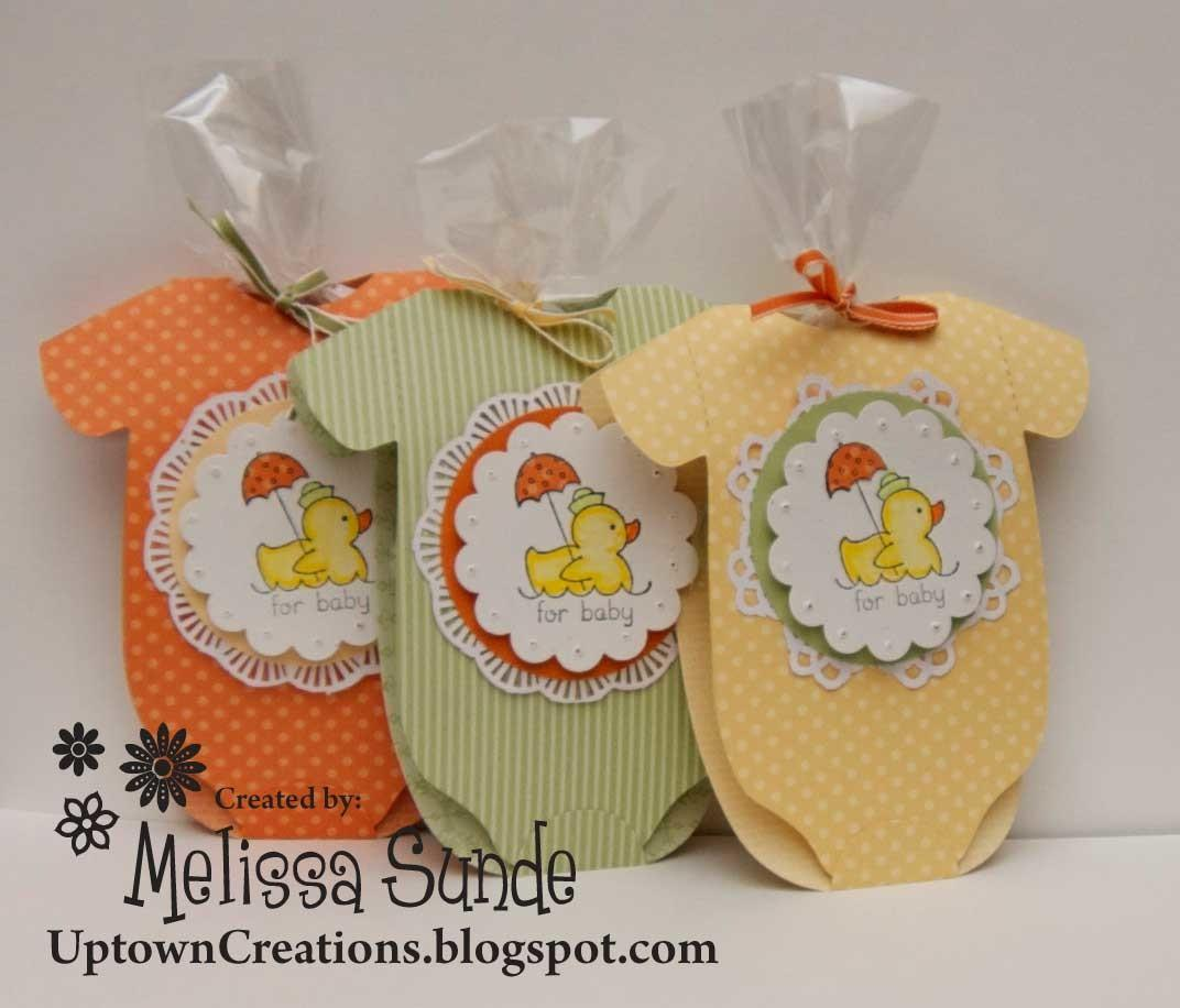 Favors Baby Shower Party Ideas