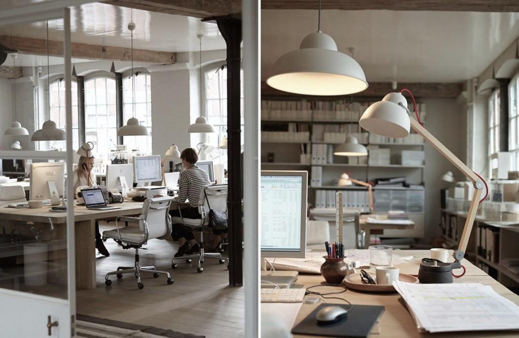 Favourite Home Offices 2015 Abigail Ahern Blog
