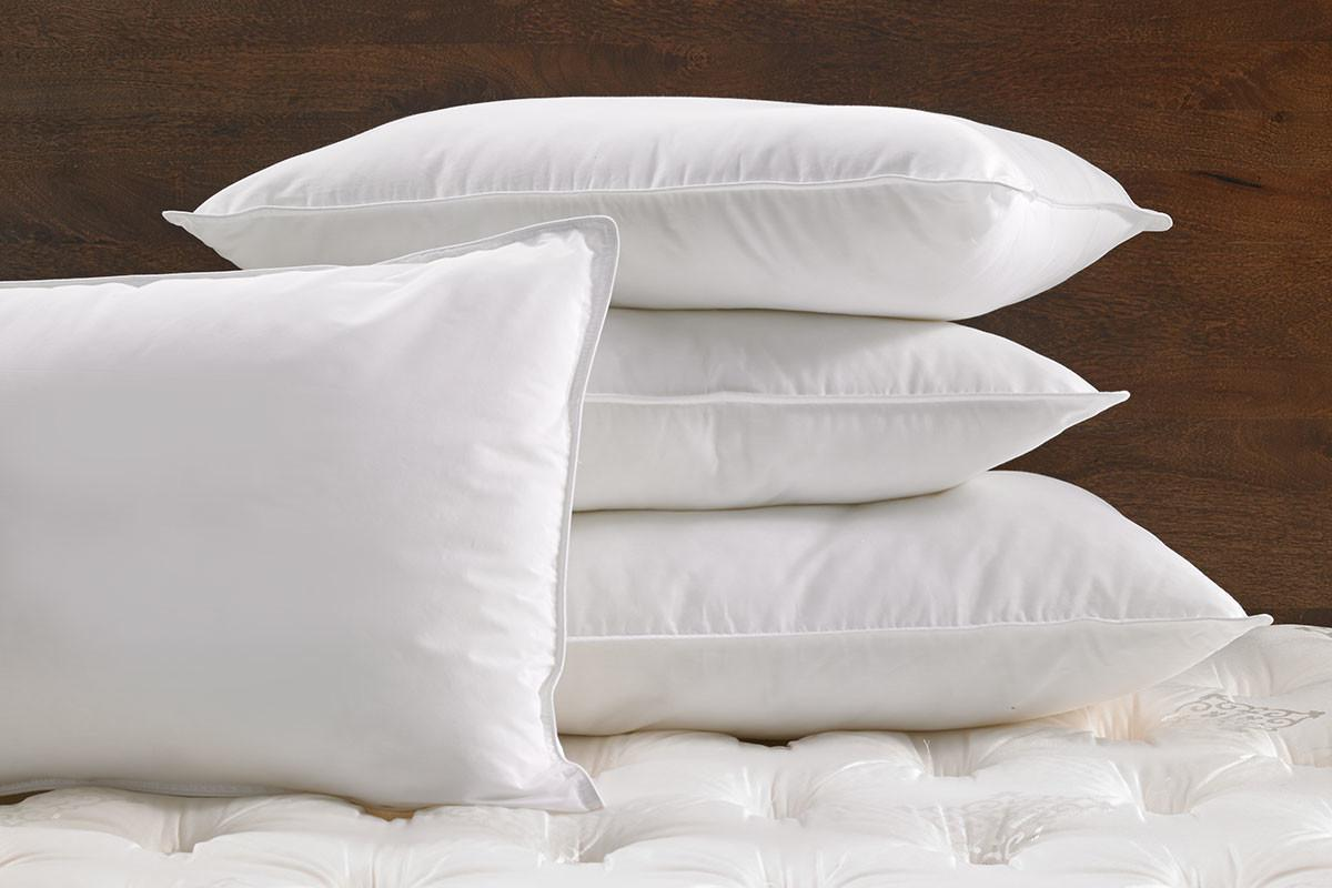 Feather Down Pillow Doubletree Home Hotel Store