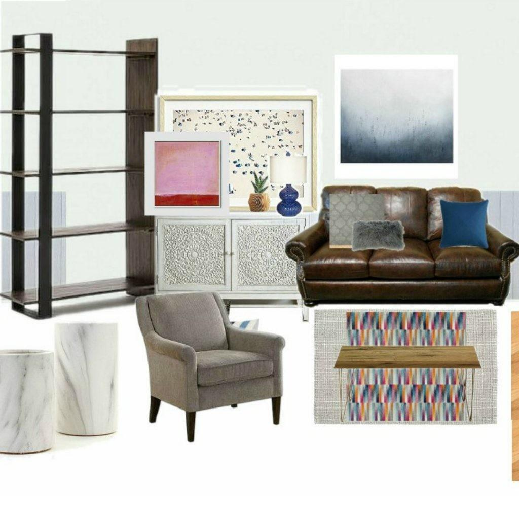 Feature Eclectic Style Design Knock Kim