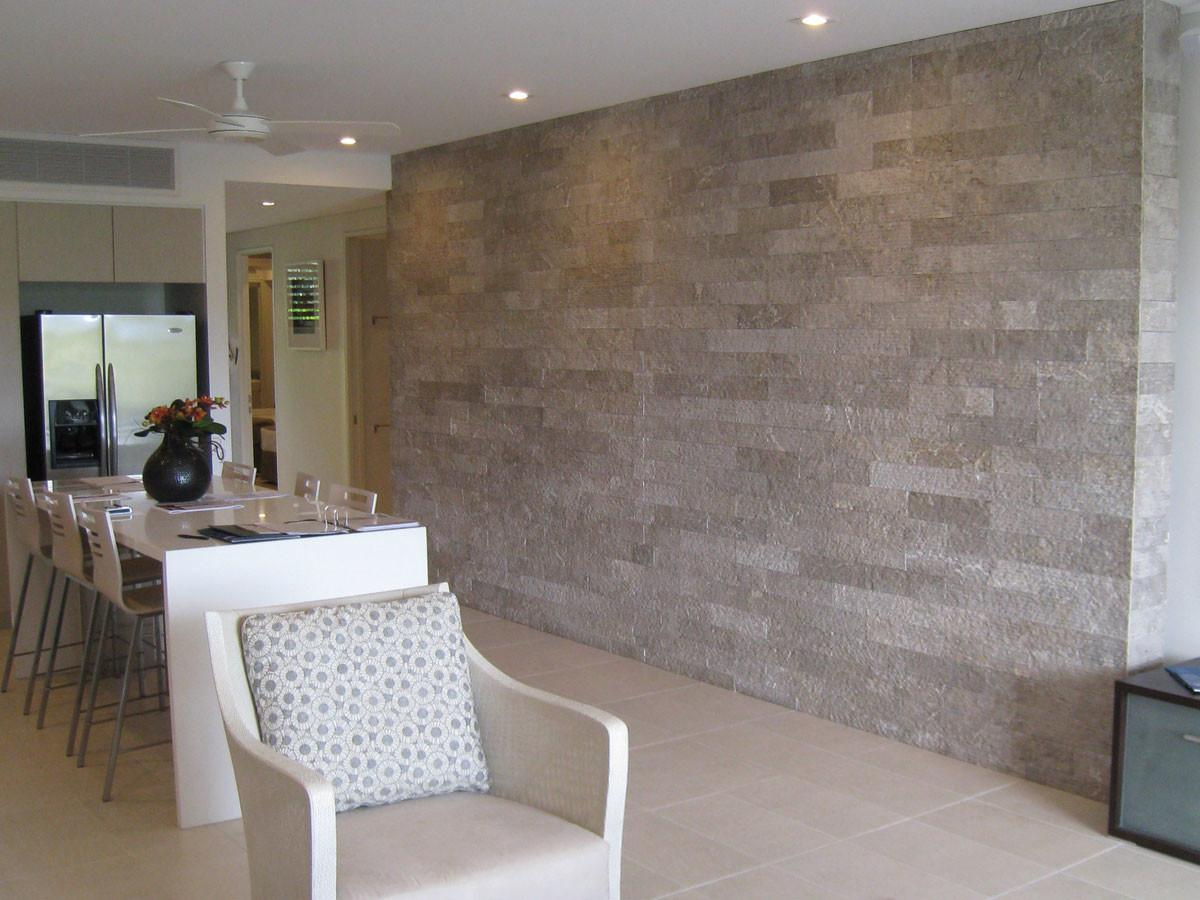 Feature Wall Cladding Sareen Stone