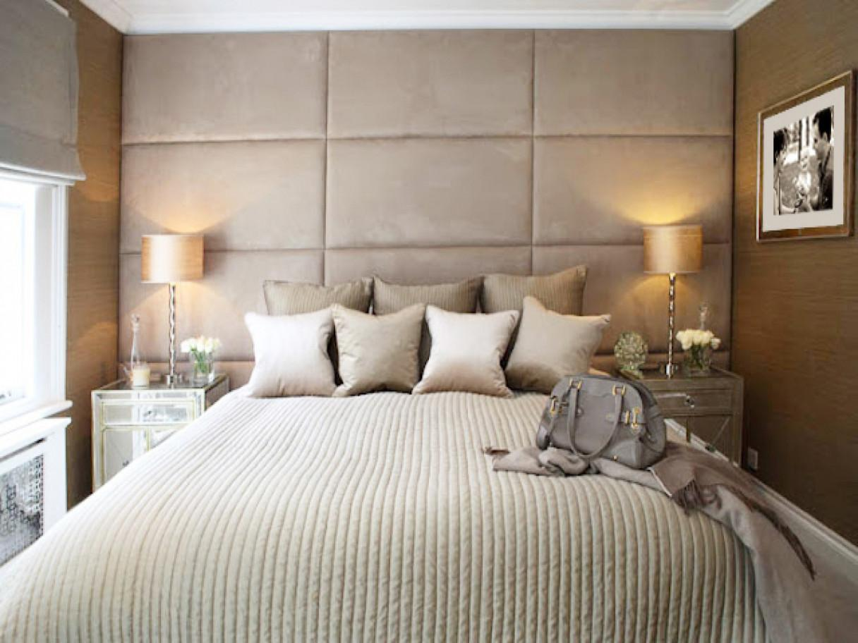Feature Wall Ideas Master Bedroom 2017