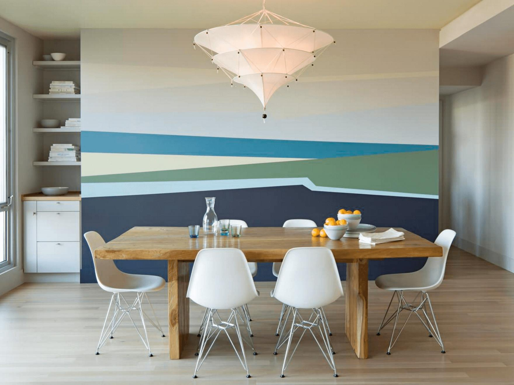 Feature Wall Ideas Showcase Your Style Freshome