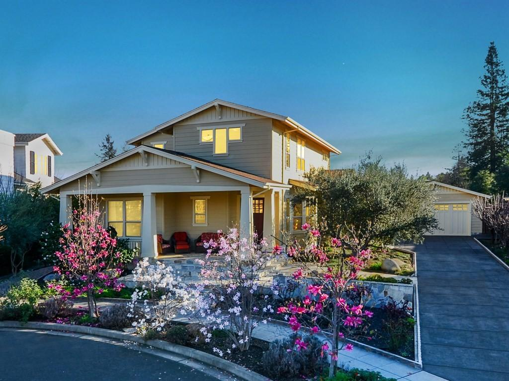 Featured Home 416 San Lorenzo Court Sonoma Black