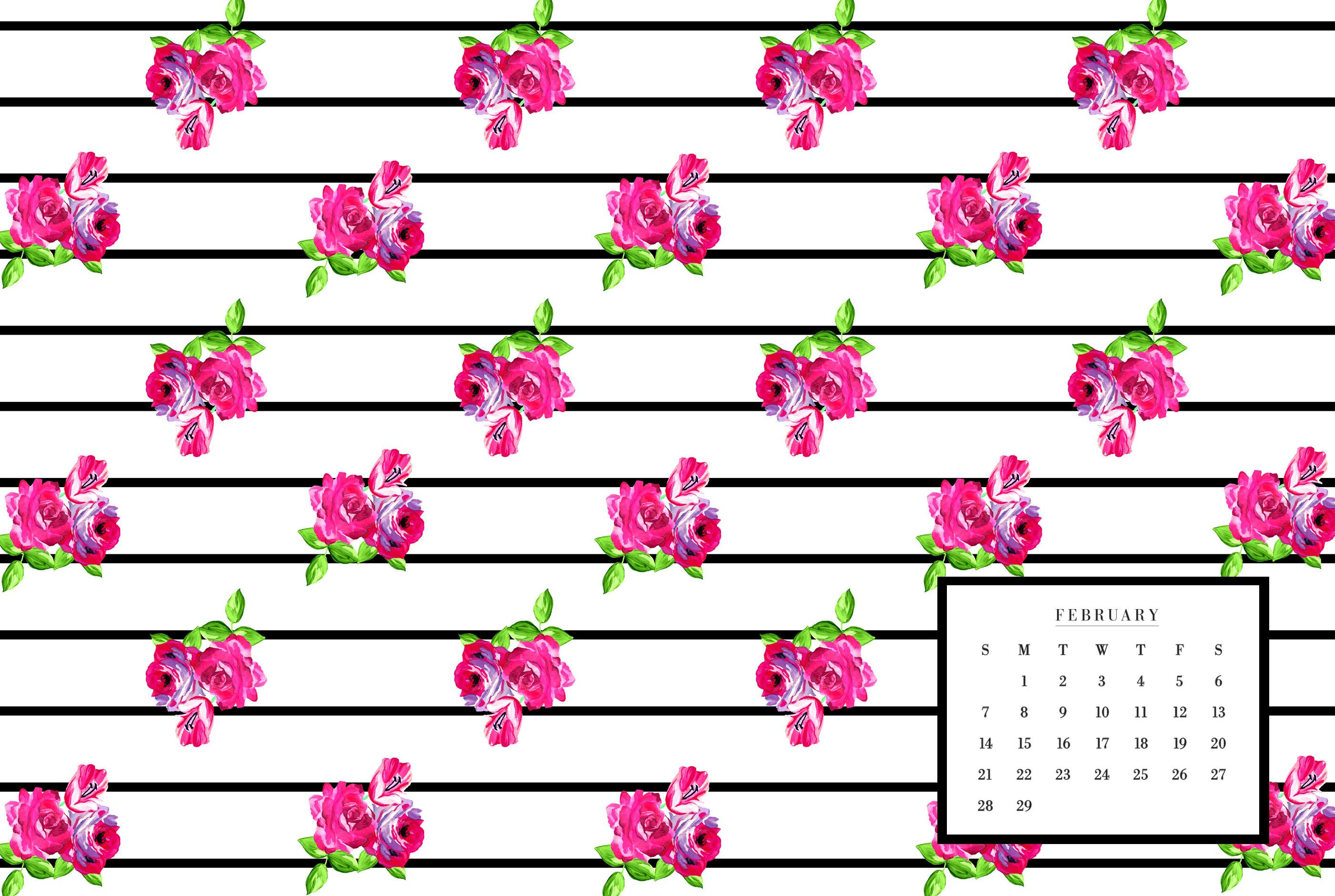 February 2016 May Designs