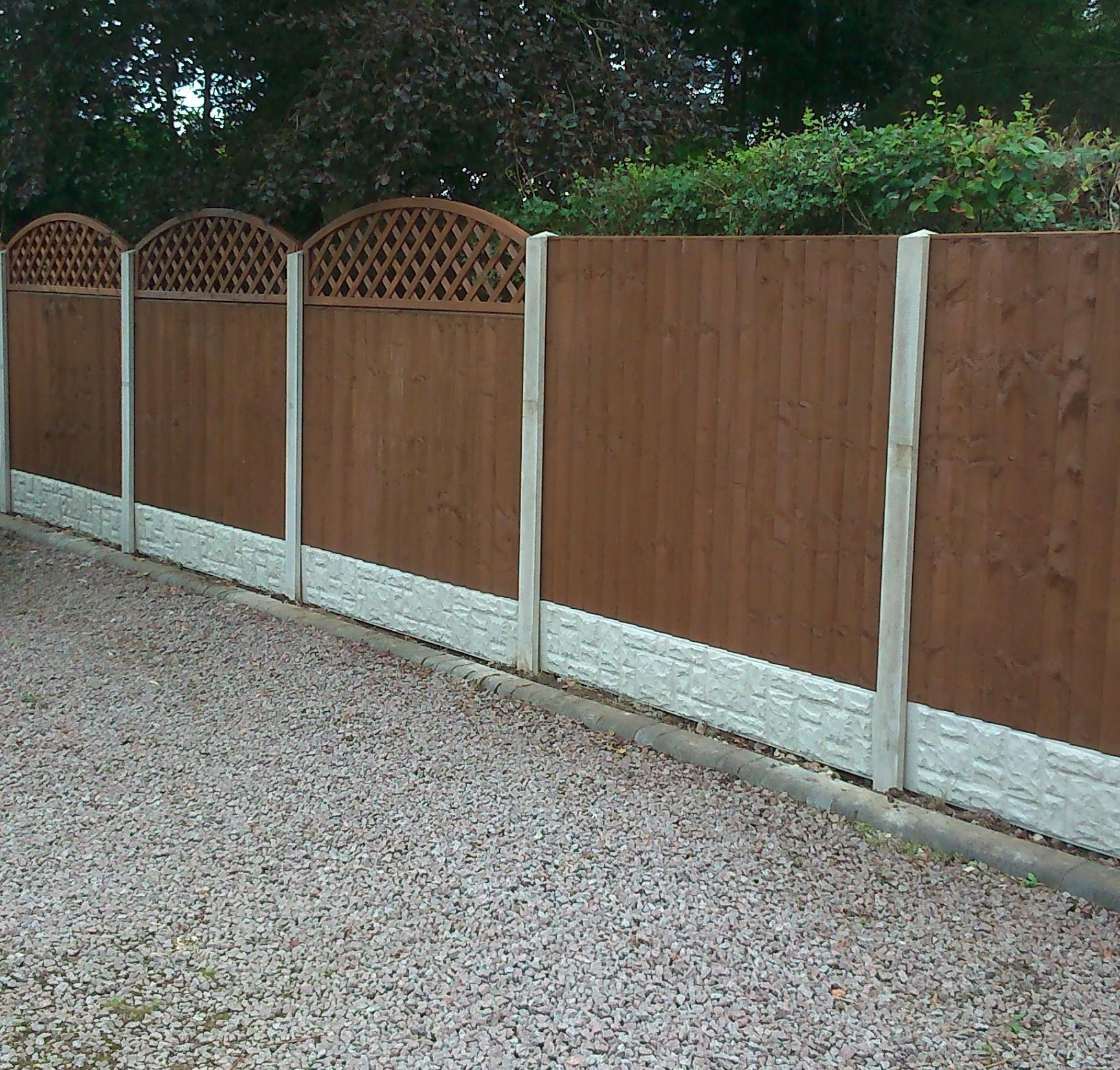 Fencing Landscaping Skegness Mablethorpe