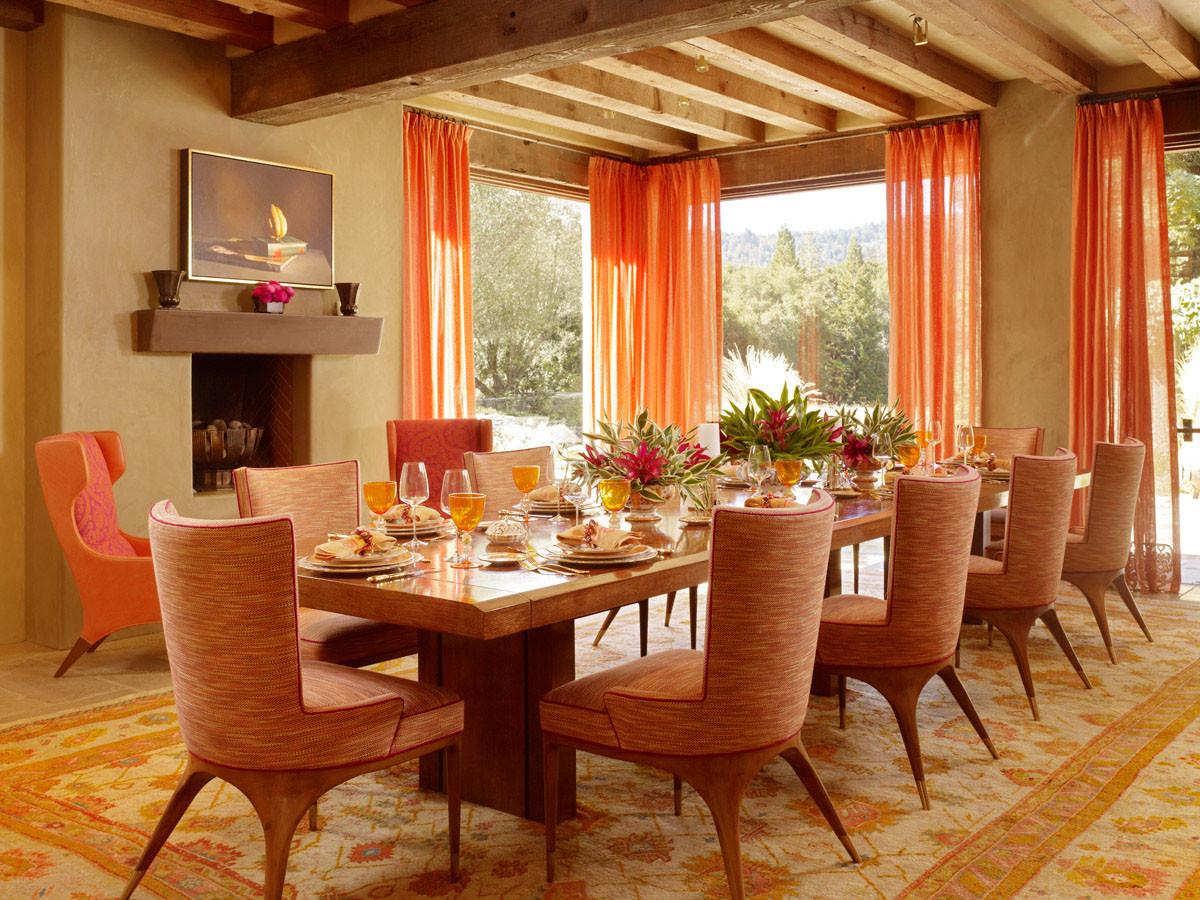 Feng Shui Color Meanings Home Design