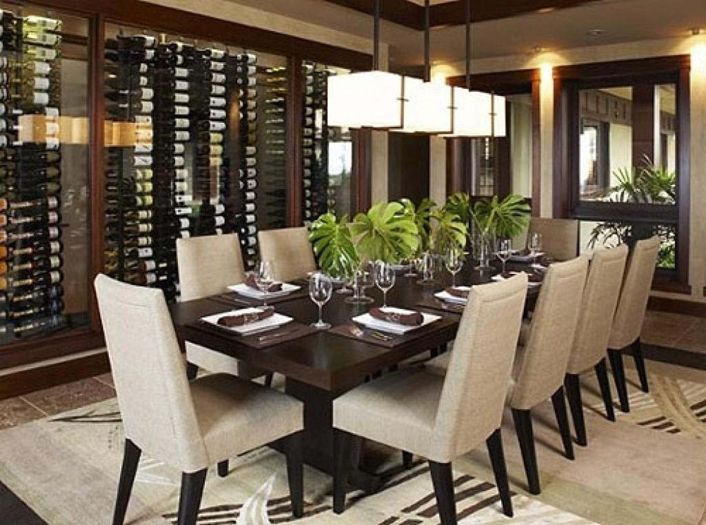 Feng Shui Dining Room Layout Table Pos Space