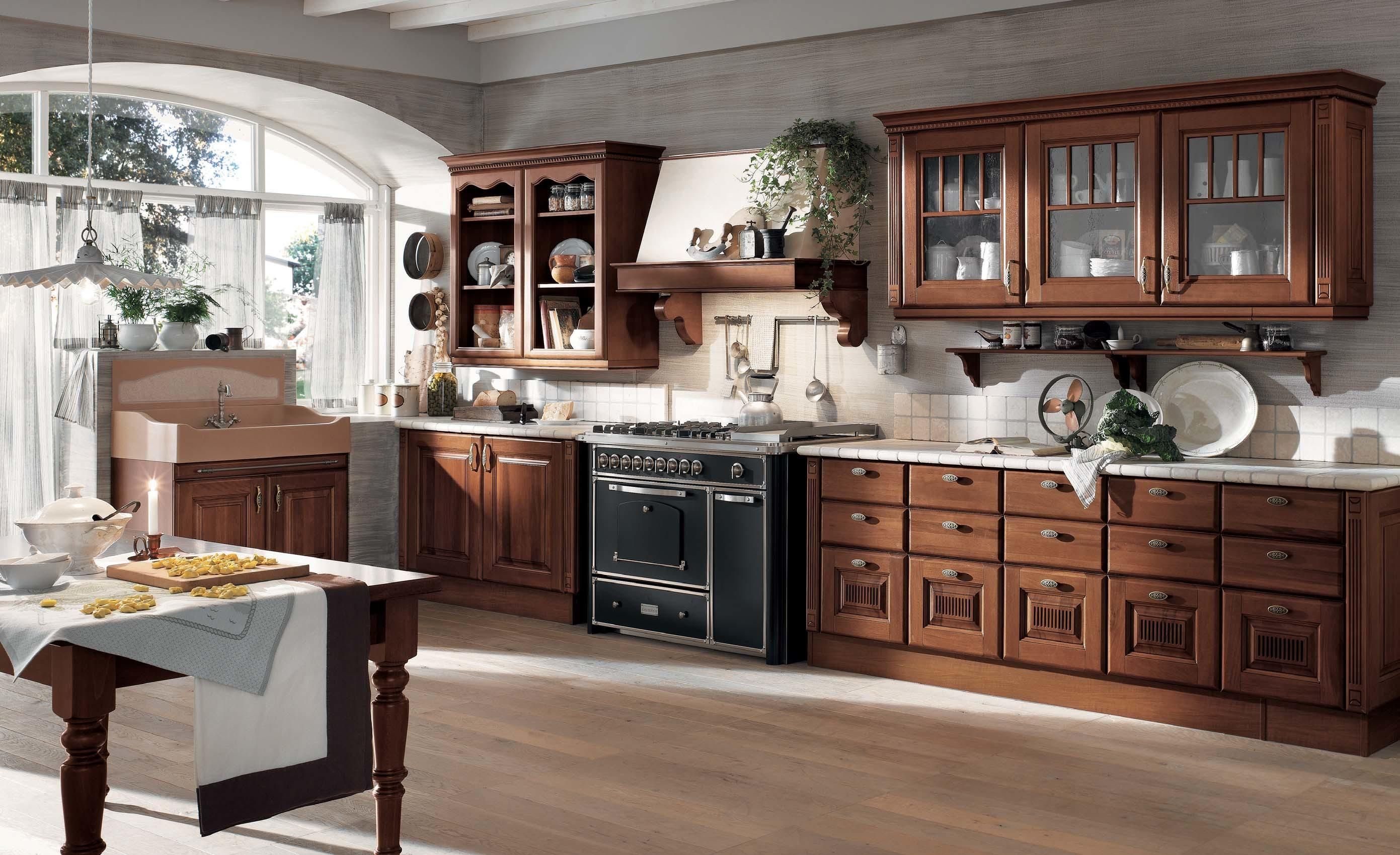 Feng Shui Tips Kitchen Decorative