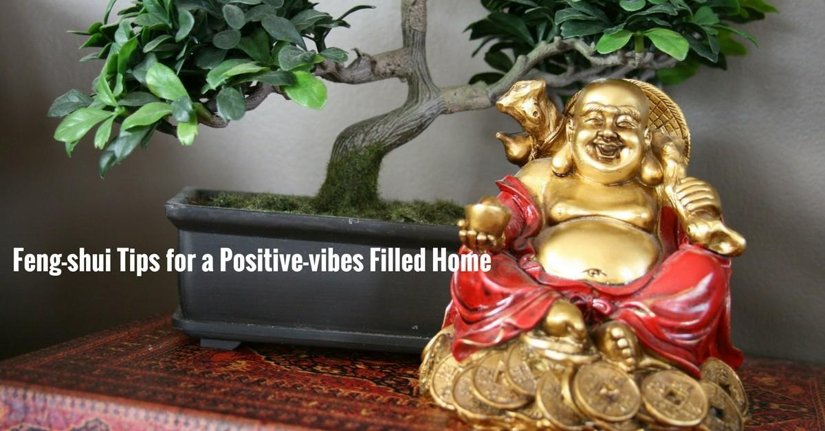 Feng Shui Tips Positive Vibes Filled Home Tmt Bar