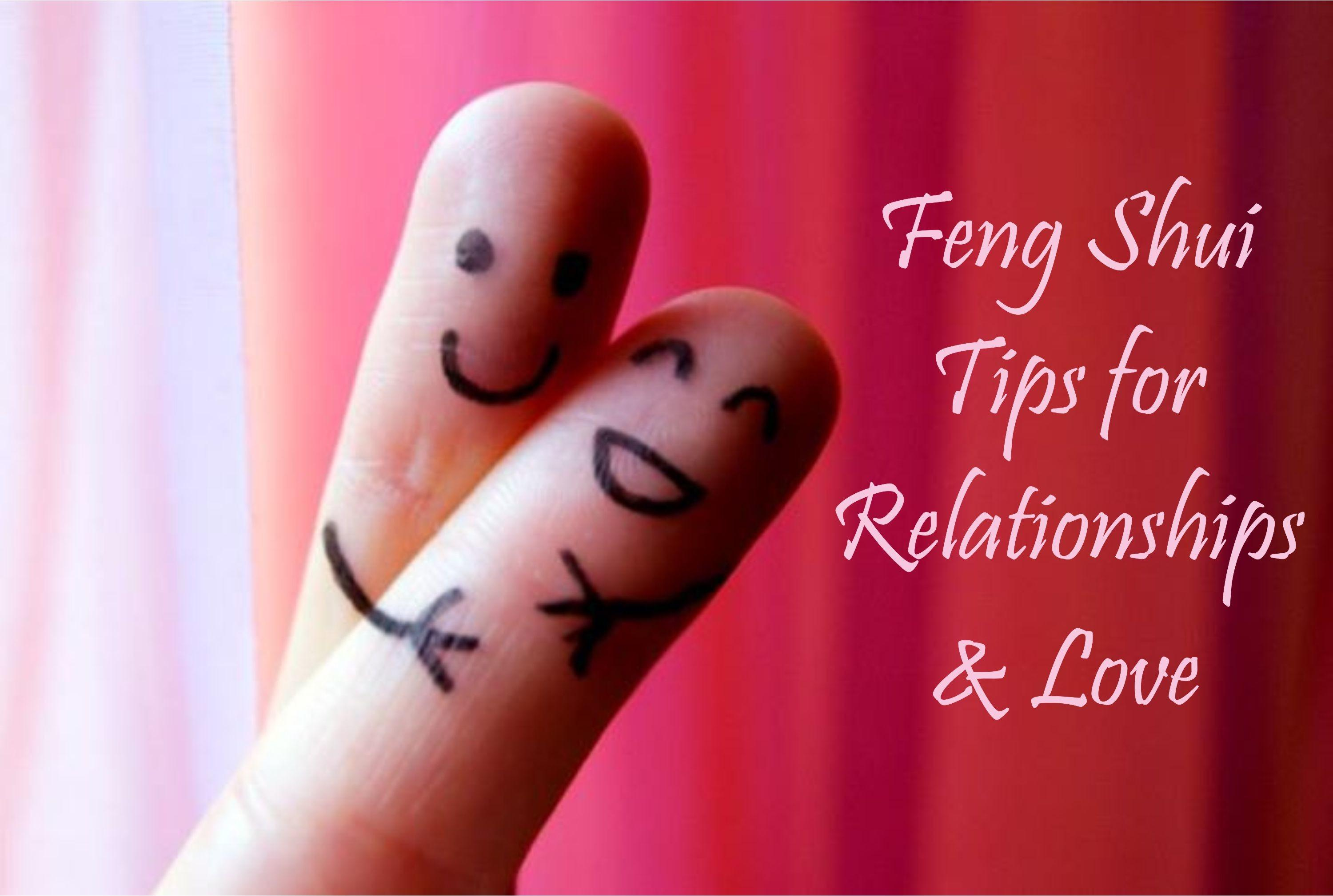 Feng Shui Tips Relationships Alternate